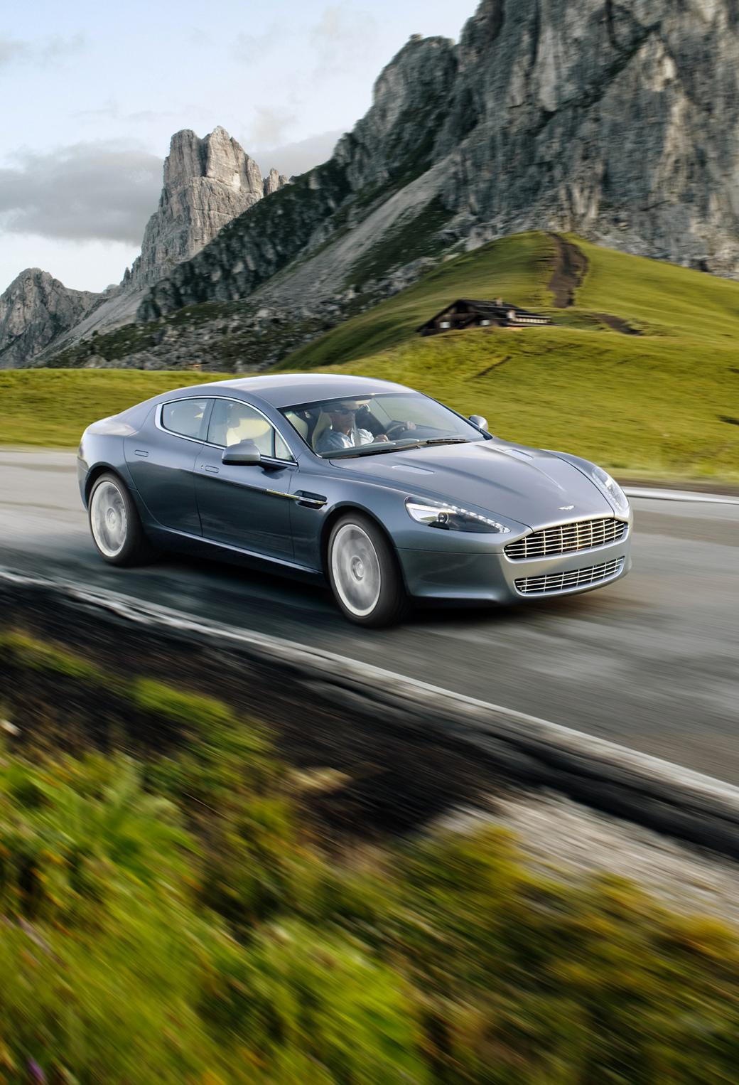 Aston Martin 3Wallpapers iphone parallax Aston Martin