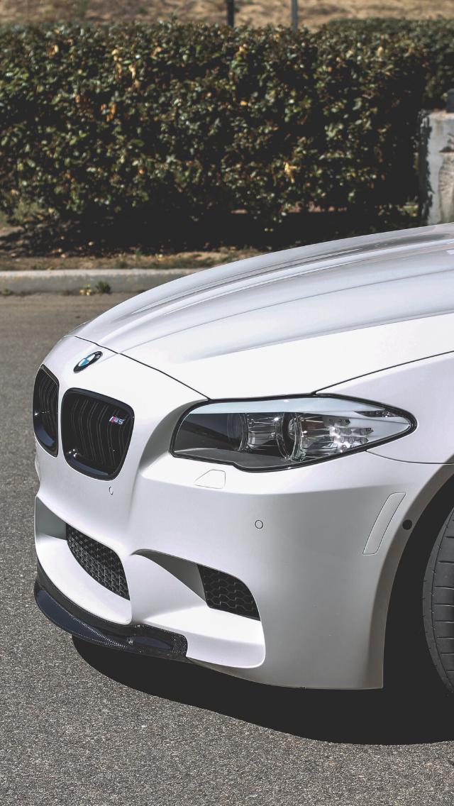 IMG 3662 BMW M3 White