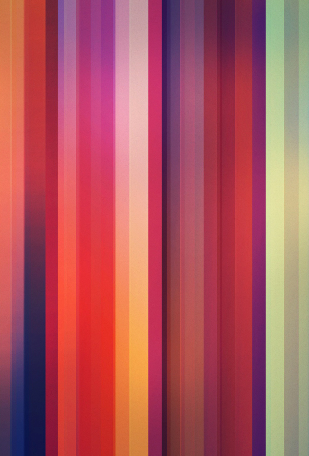 Linear Coloration 3Wallpapers iPhone Parallax Linear Coloration
