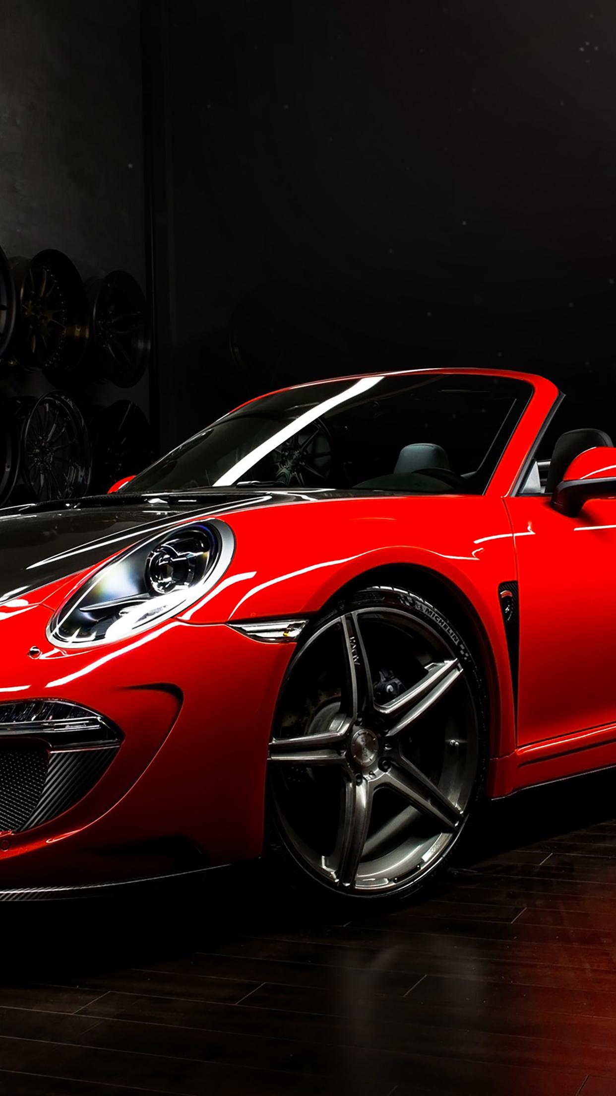 Porsche 991 3Wallpapers iPhone Parallax Porsche 991