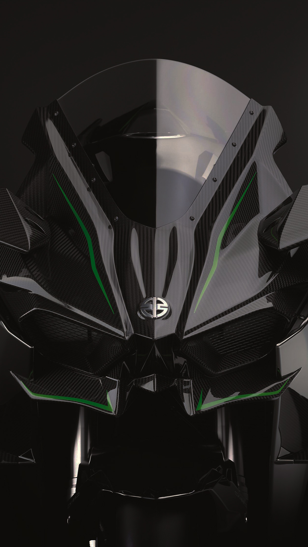 kawasaki ninja wallpaper iphone 6