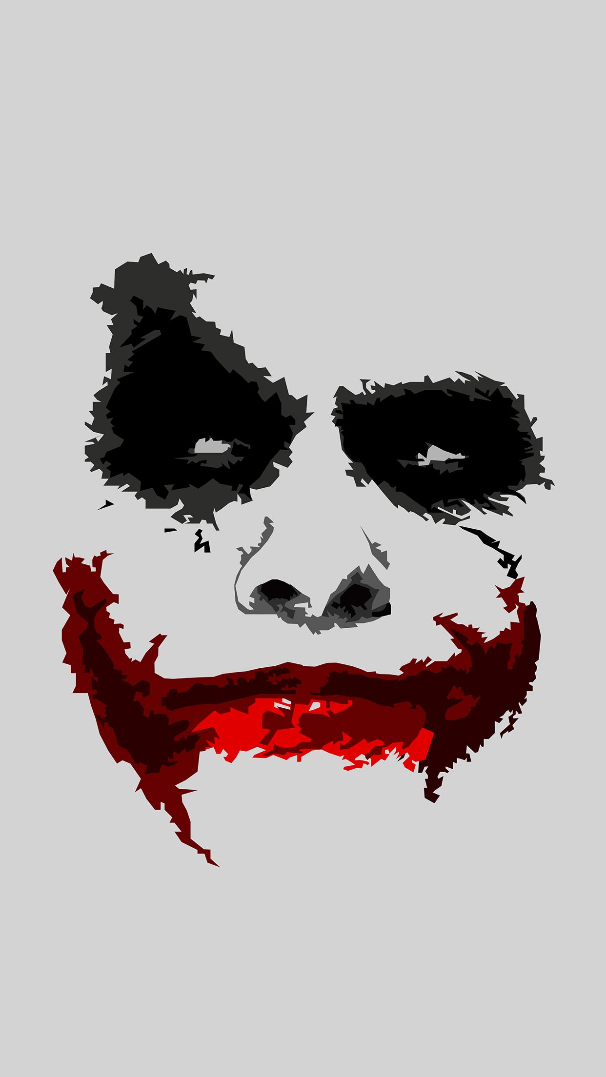 wallpaper hd iphone joker face free download