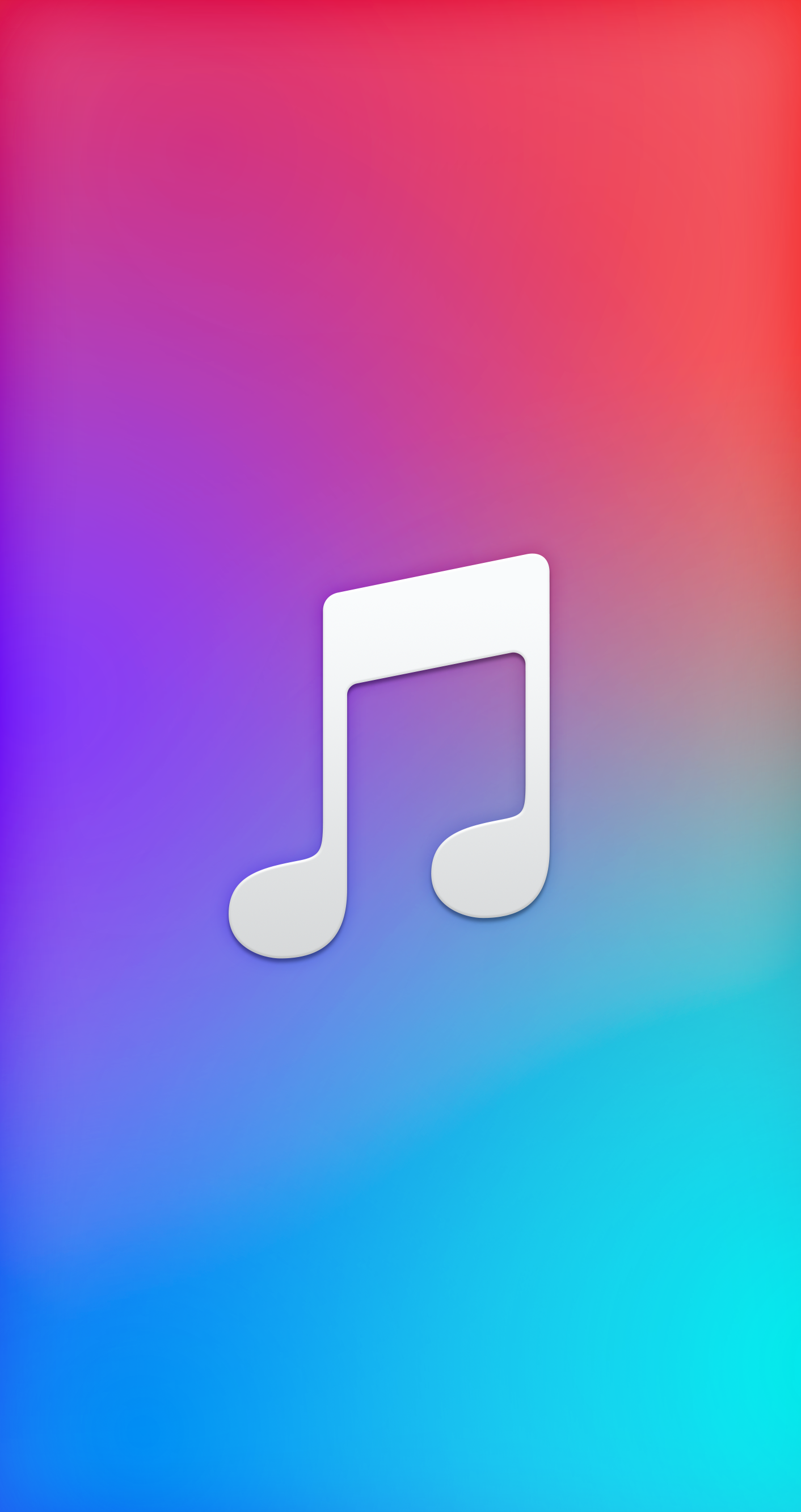 Apple Music Logo 3Wallpapers iPhone Parallax.png Apple Music