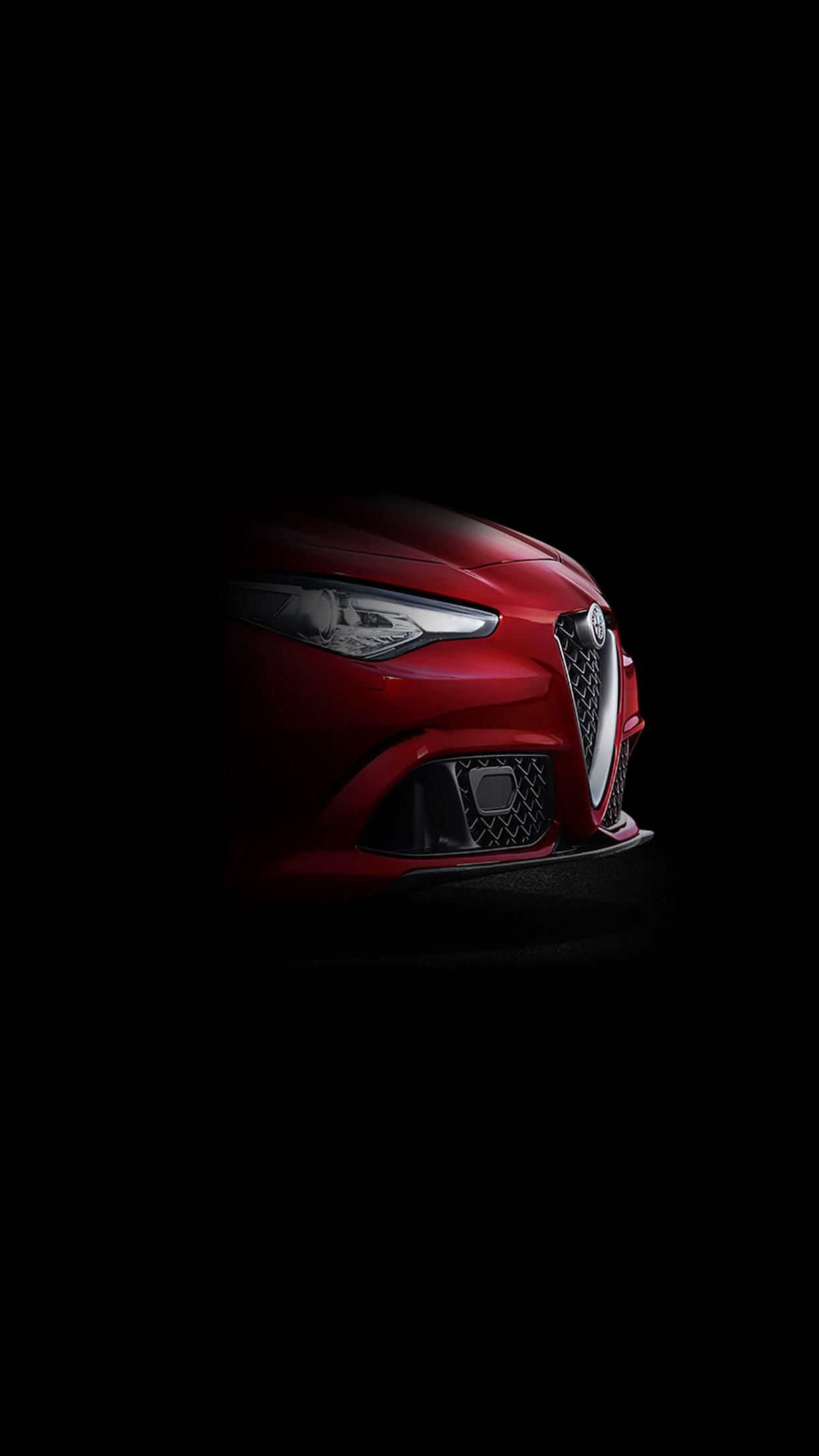 Hd wallpaper whatsapp download - Wallpaper Hd Iphone Alfa Romeo Giulia Tecnologia Free