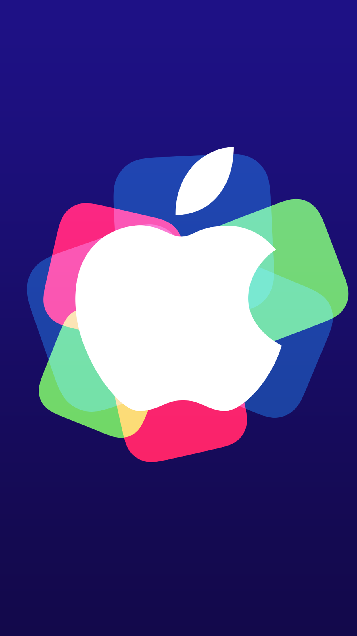 Apple Keynote 2015 3 3Wallpapers iPhone Parallax Apple Keynote 2015 (3)