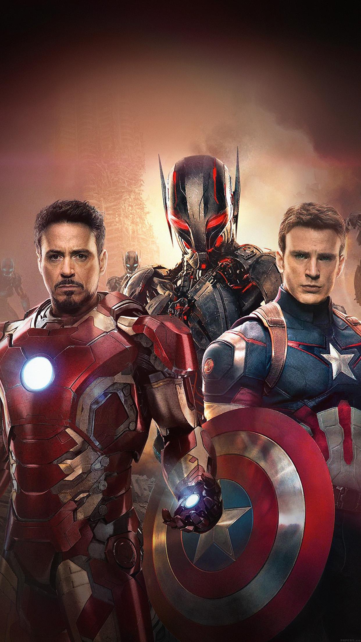 heros avengers 3Wallpapers iPhone Parallax.jpg Heroes Avengers