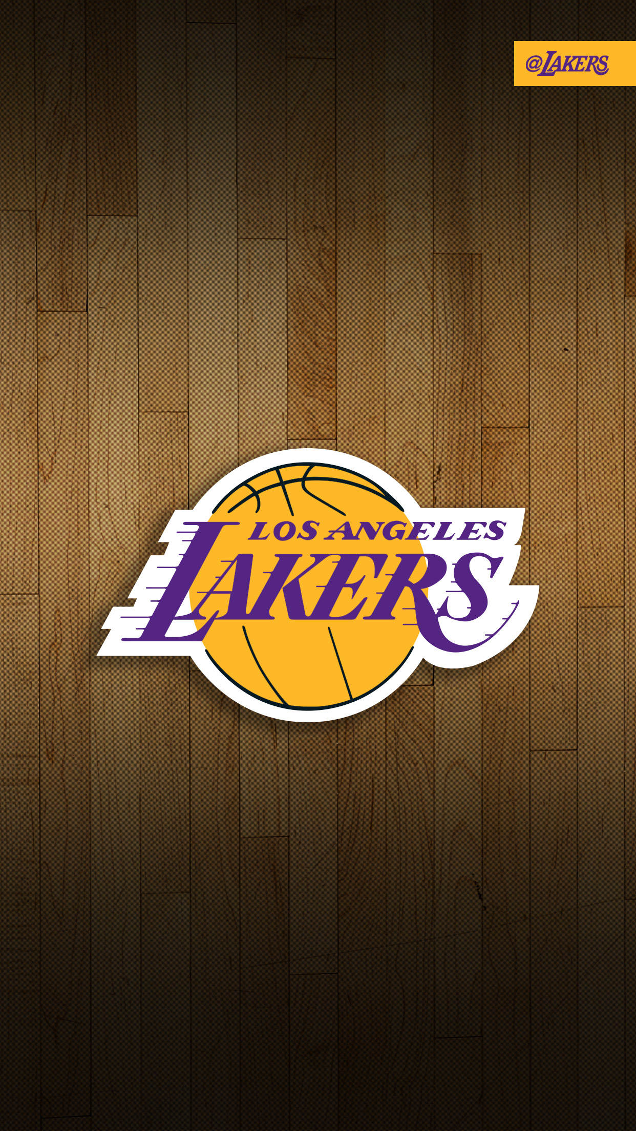 lakers iphone wallpaper basketball lakers wallpaper for iphone x 8 7 6 free 12560