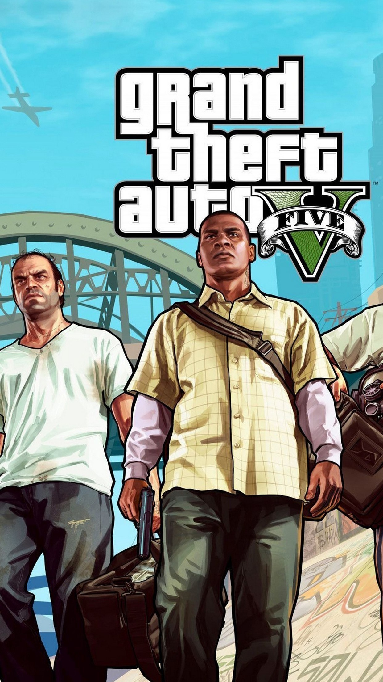 Gta For Iphone Free Download