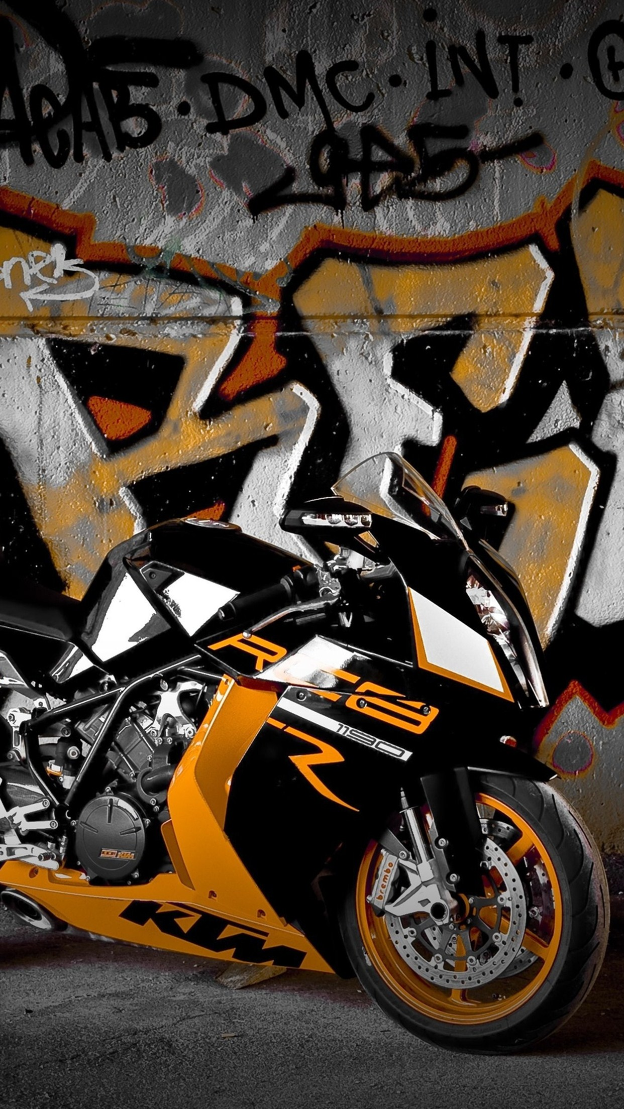 Moto Ktm Rc8 Wallpaper For Iphone 11 Pro Max X 8 7 6 Free Download On 3wallpapers