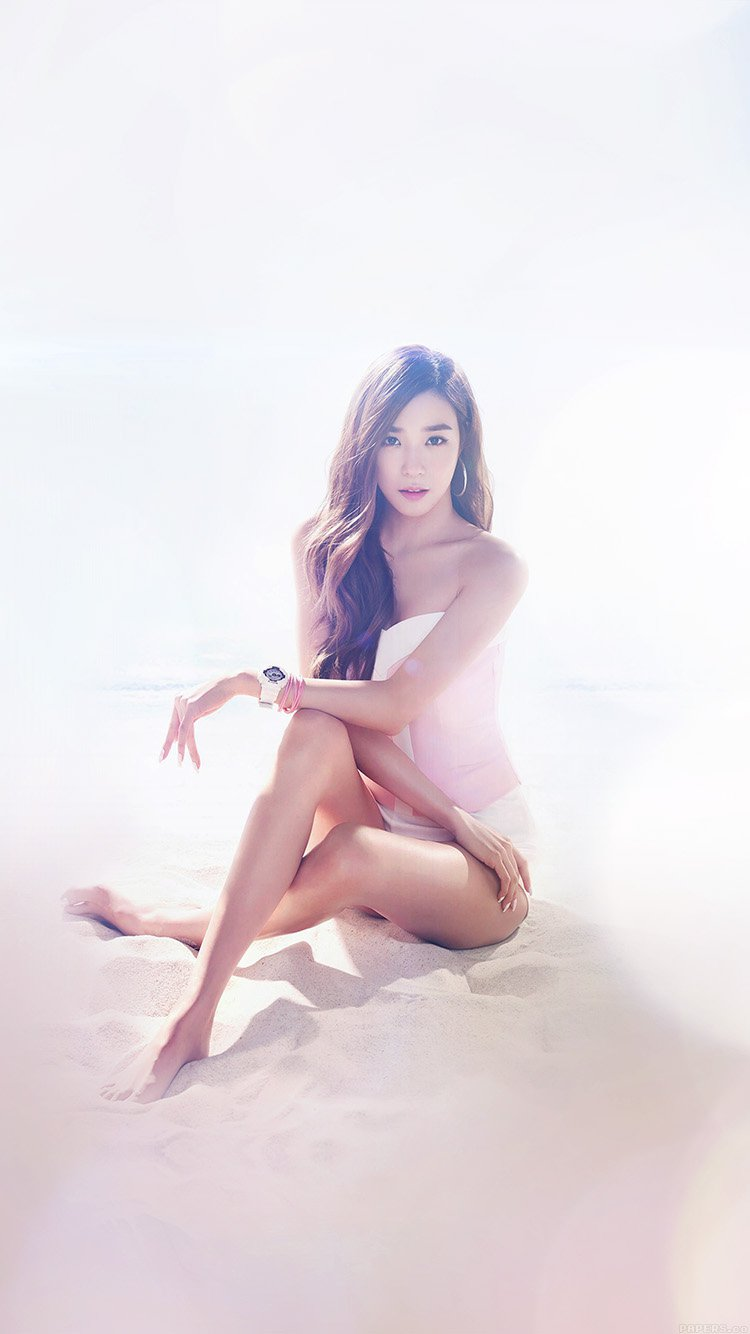 kpop tiffany 3Wallpapers iPhone Parallax.jpg Kpop Tiffany