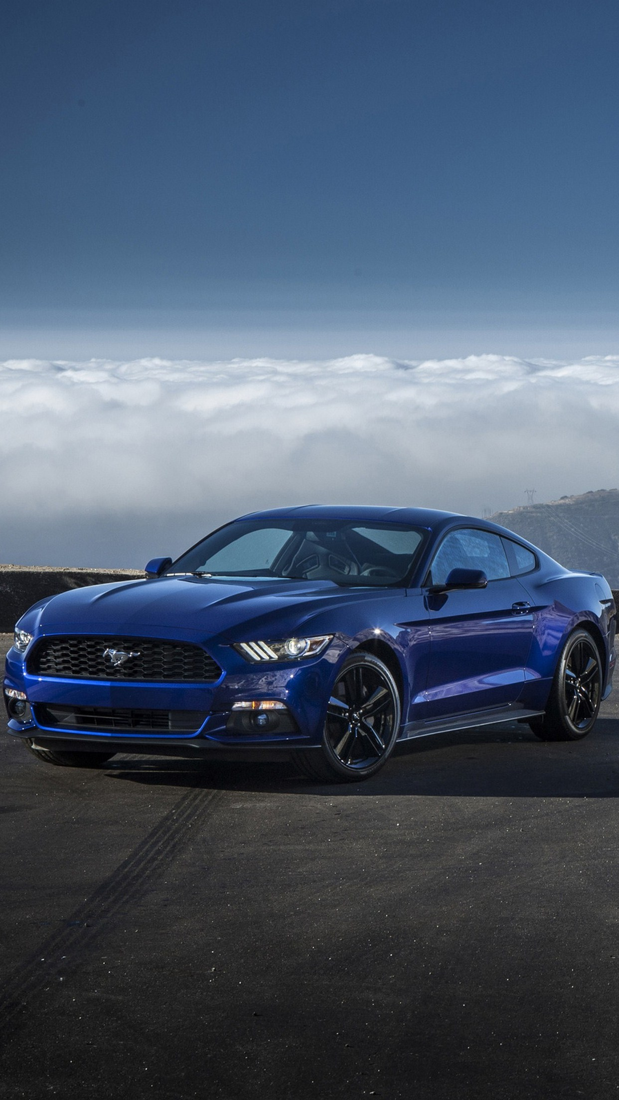 Gt500 Mustang 2015 >> Mustang 2015 Wallpaper Iphone | www.pixshark.com - Images Galleries With A Bite!