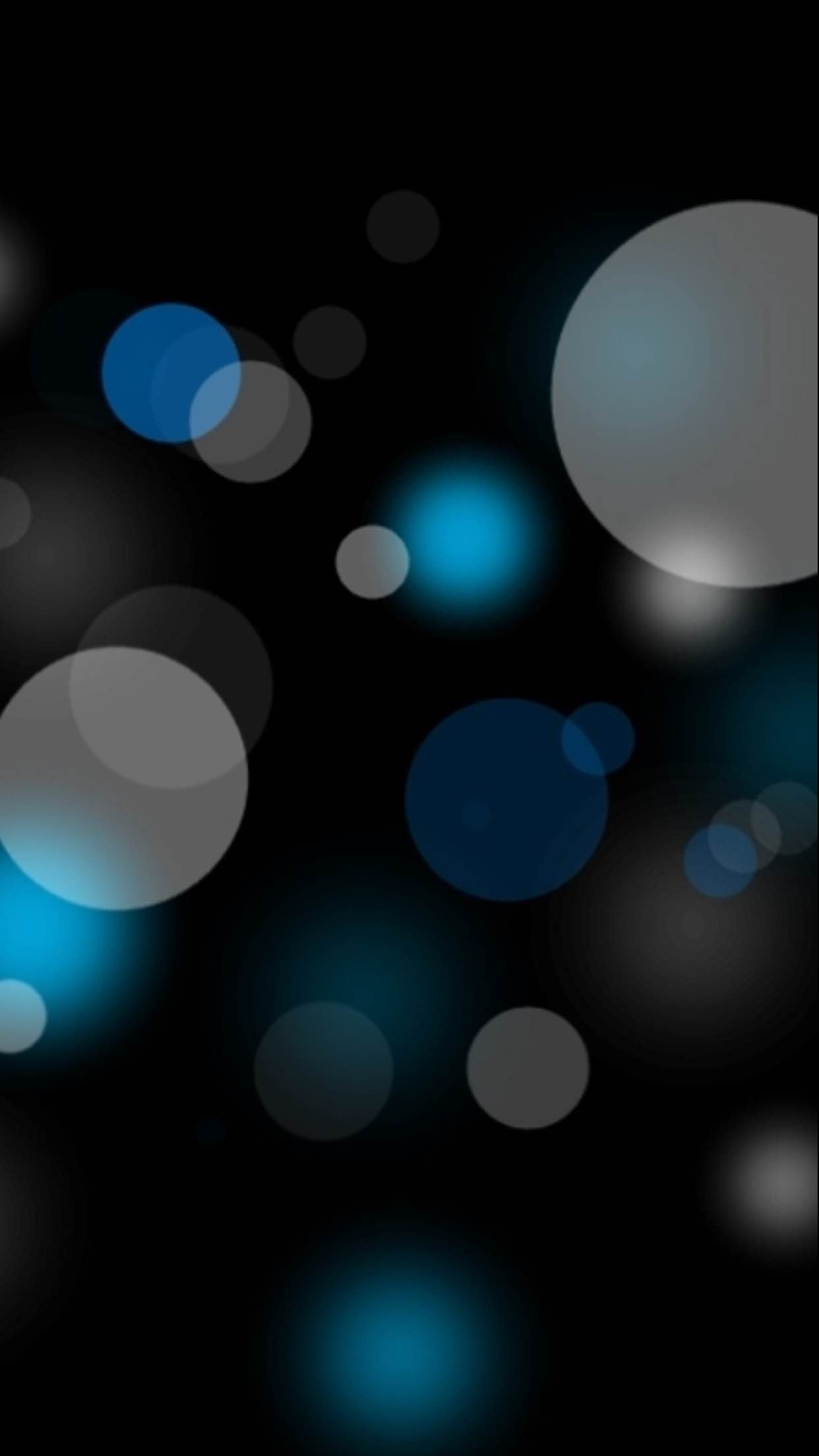 abstract 3 3Wallpapers iPhone Parallax Abstract 3