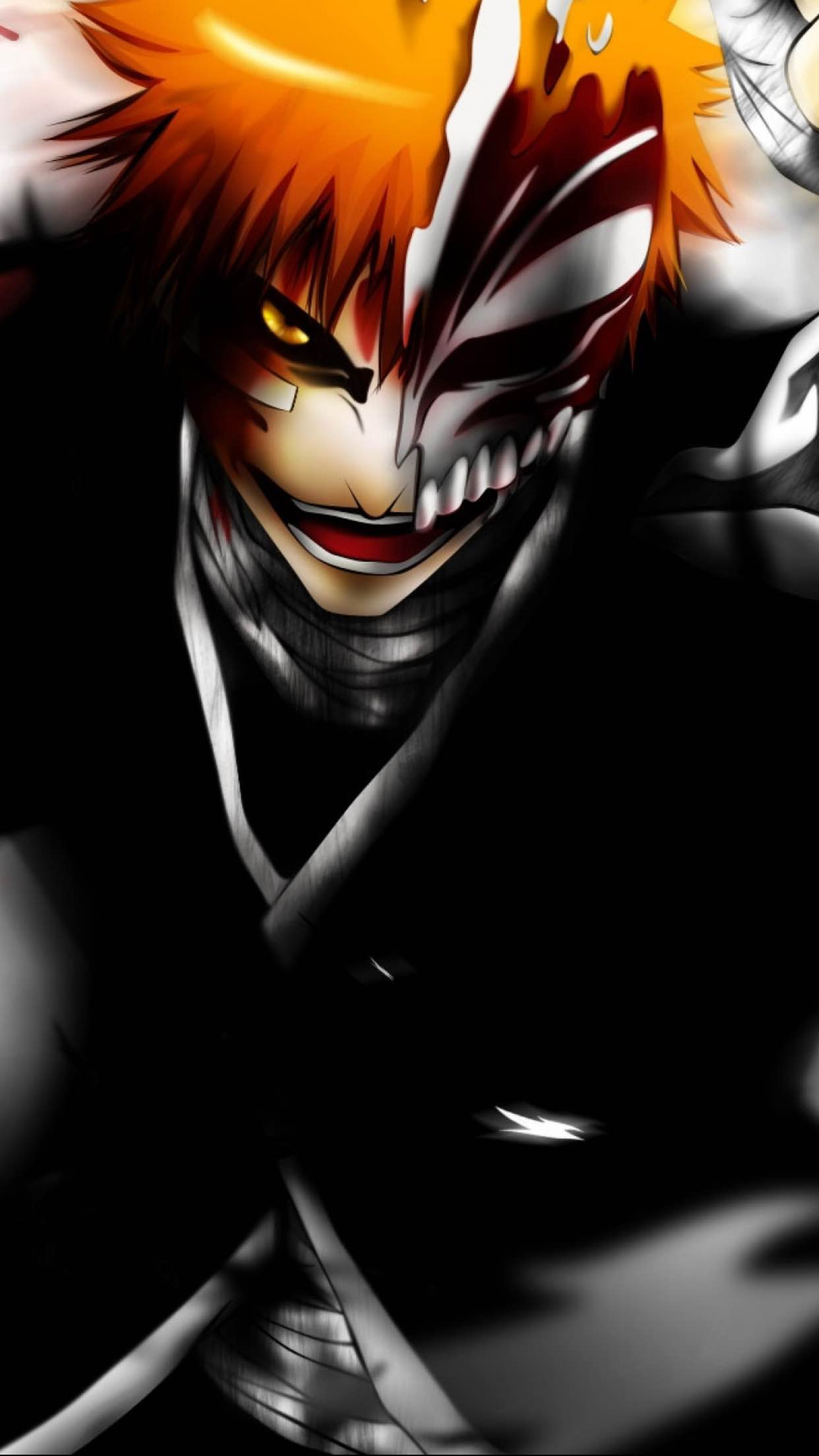 bleach-ichigo-3Wallpapers-iPhone-Parallax