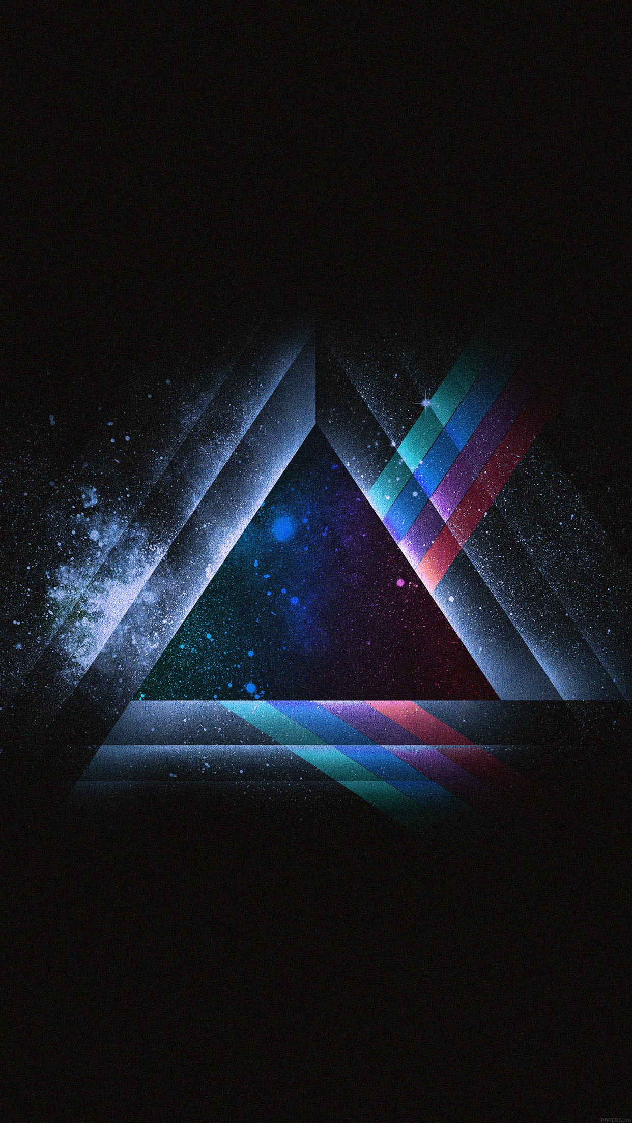illuminati triangle wallpaper hd - photo #13
