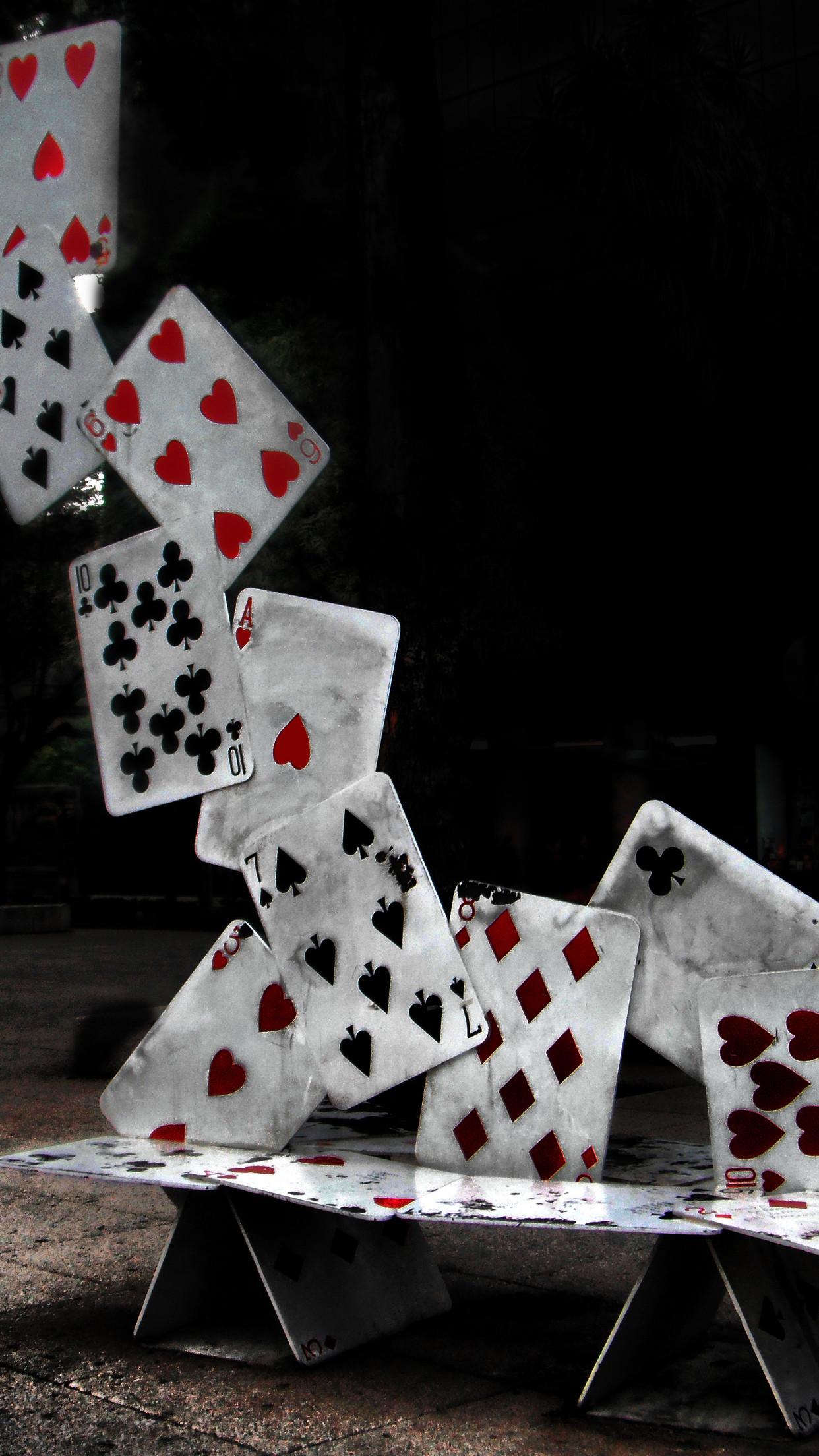 Poker Wallpaper Iphone 5