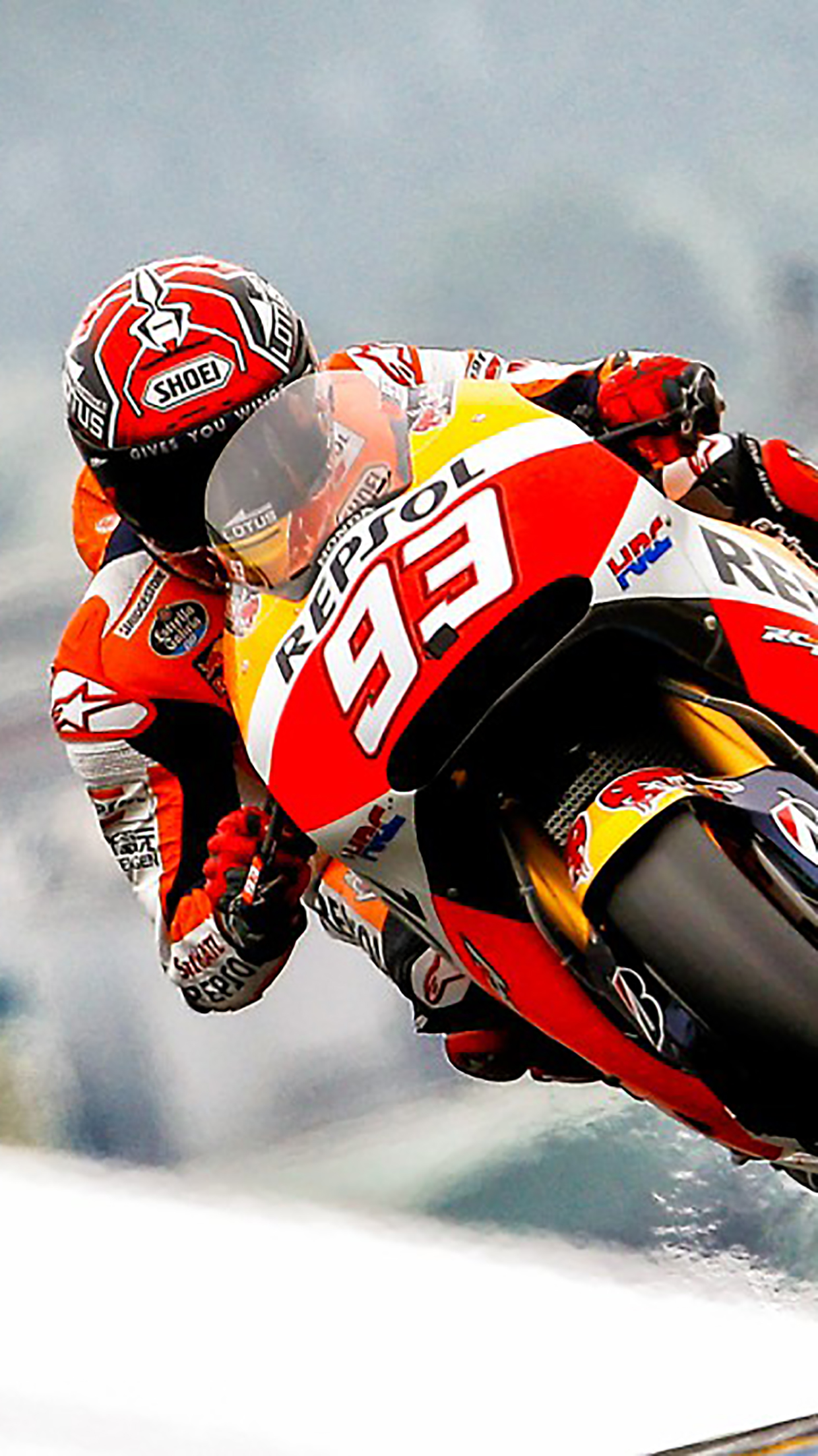 MotoGP (1) Wallpaper for iPhone X, 8, 7, 6 - Free Download on 3Wallpapers