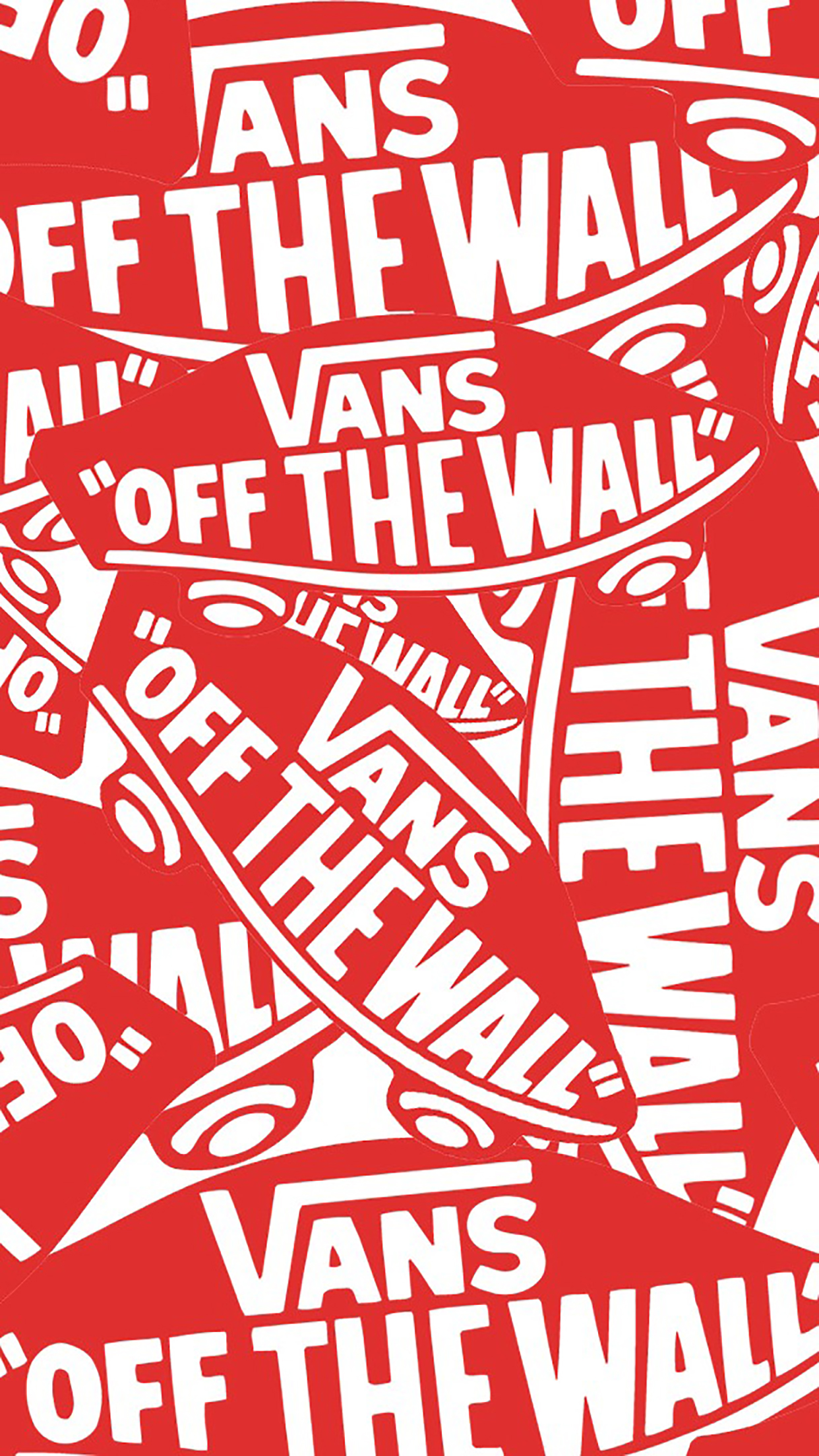 the gallery for gt vans logo iphone wallpaper