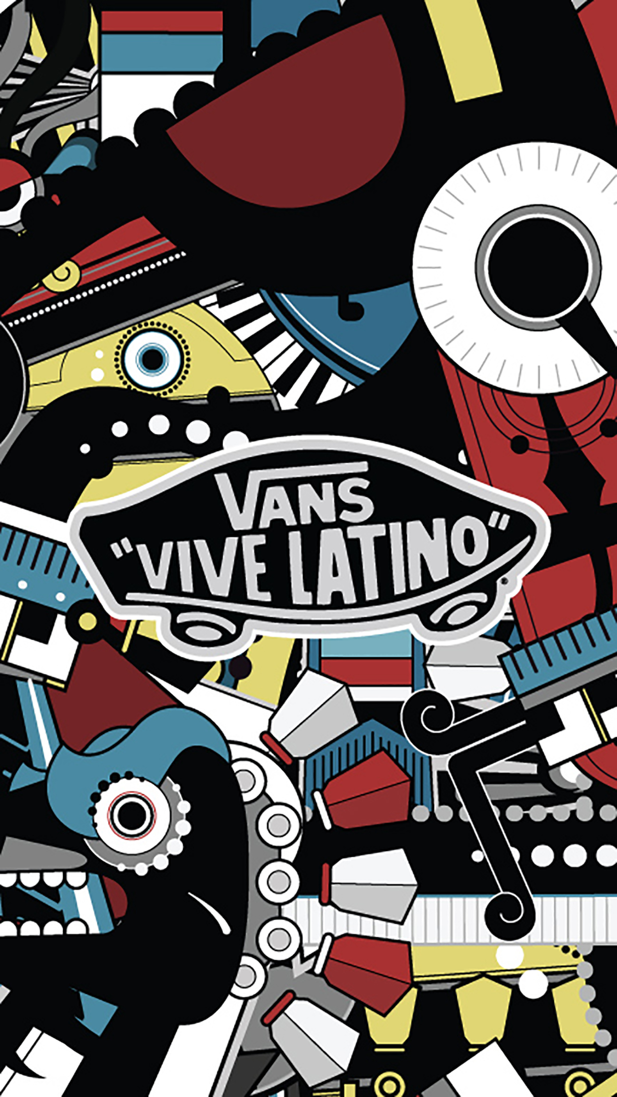 vans off the wall wallpaper for iphone pc vans off the wall