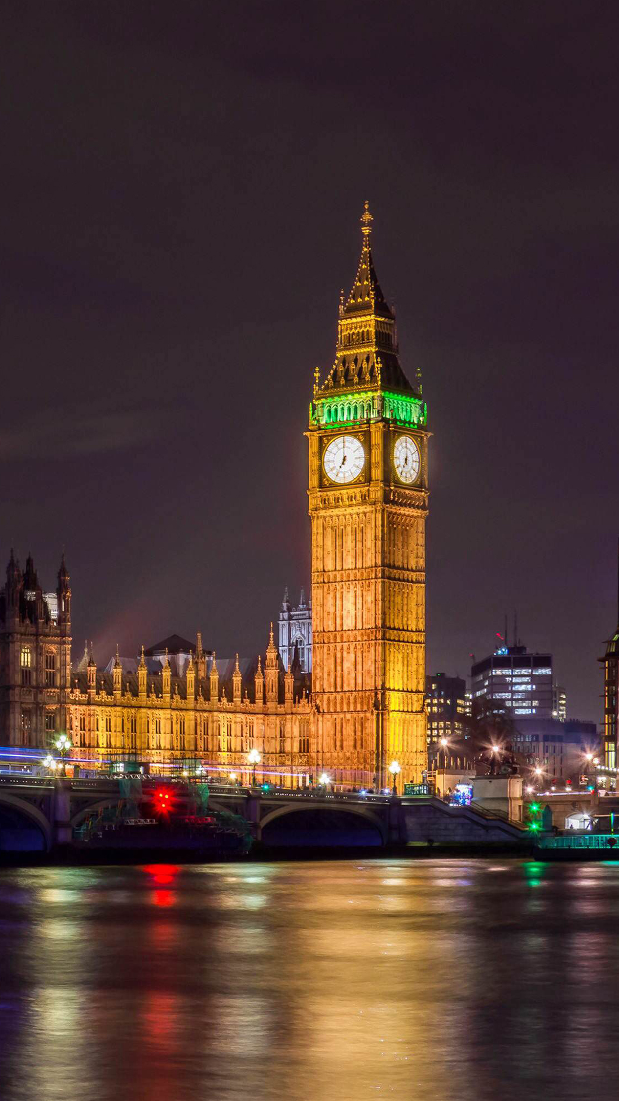 London 3 Wallpaper For Iphone X 8 7 6 Free Download