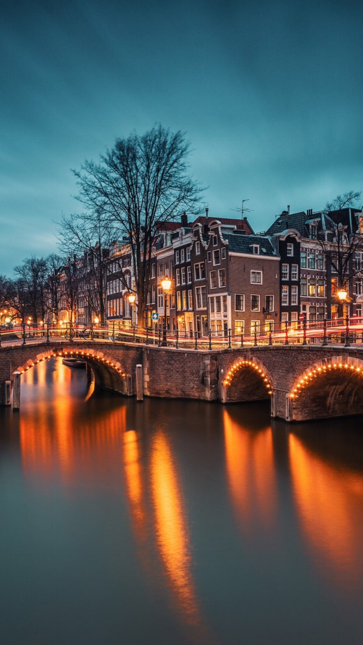 Amsterdam 2 Wallpaper For Iphone X 8 7 6 Free Download On 3wallpapers
