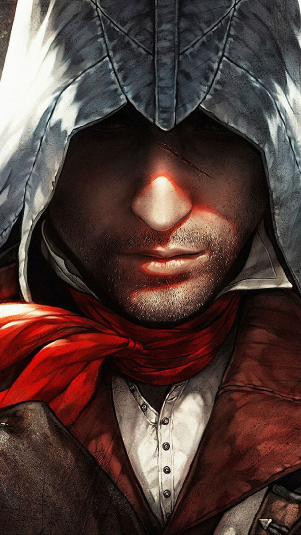 Assasins Creed Assassins Creed 2 3Wallpapers iPhone Parallax Assassins Creed 2