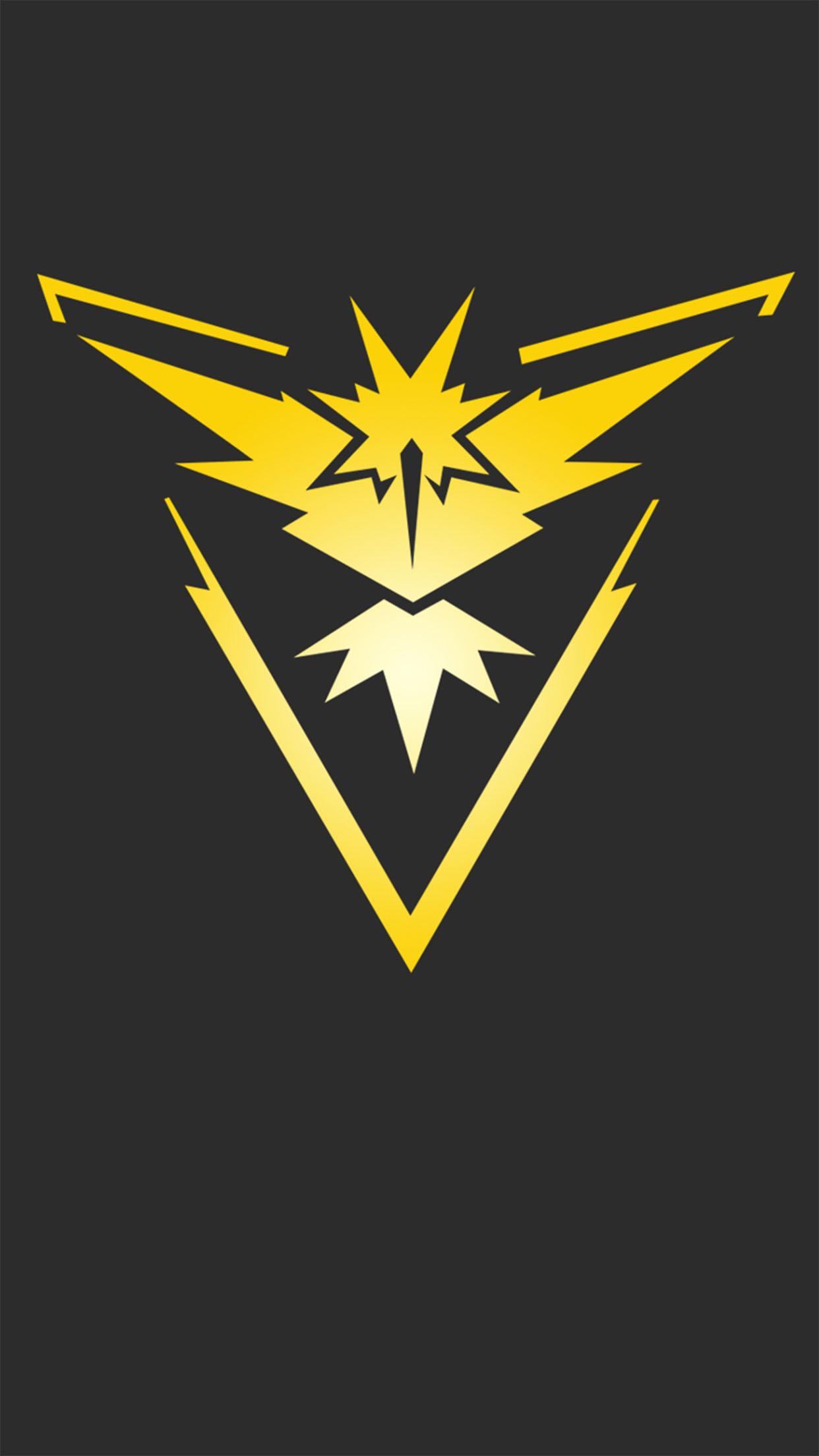 Pokemon Go Logo 1
