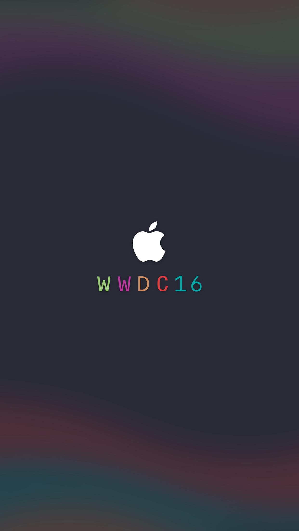 Keynote 2016 Keynote Logo 3 3Wallpapers iPhone Parallax Apple Keynote logo 3
