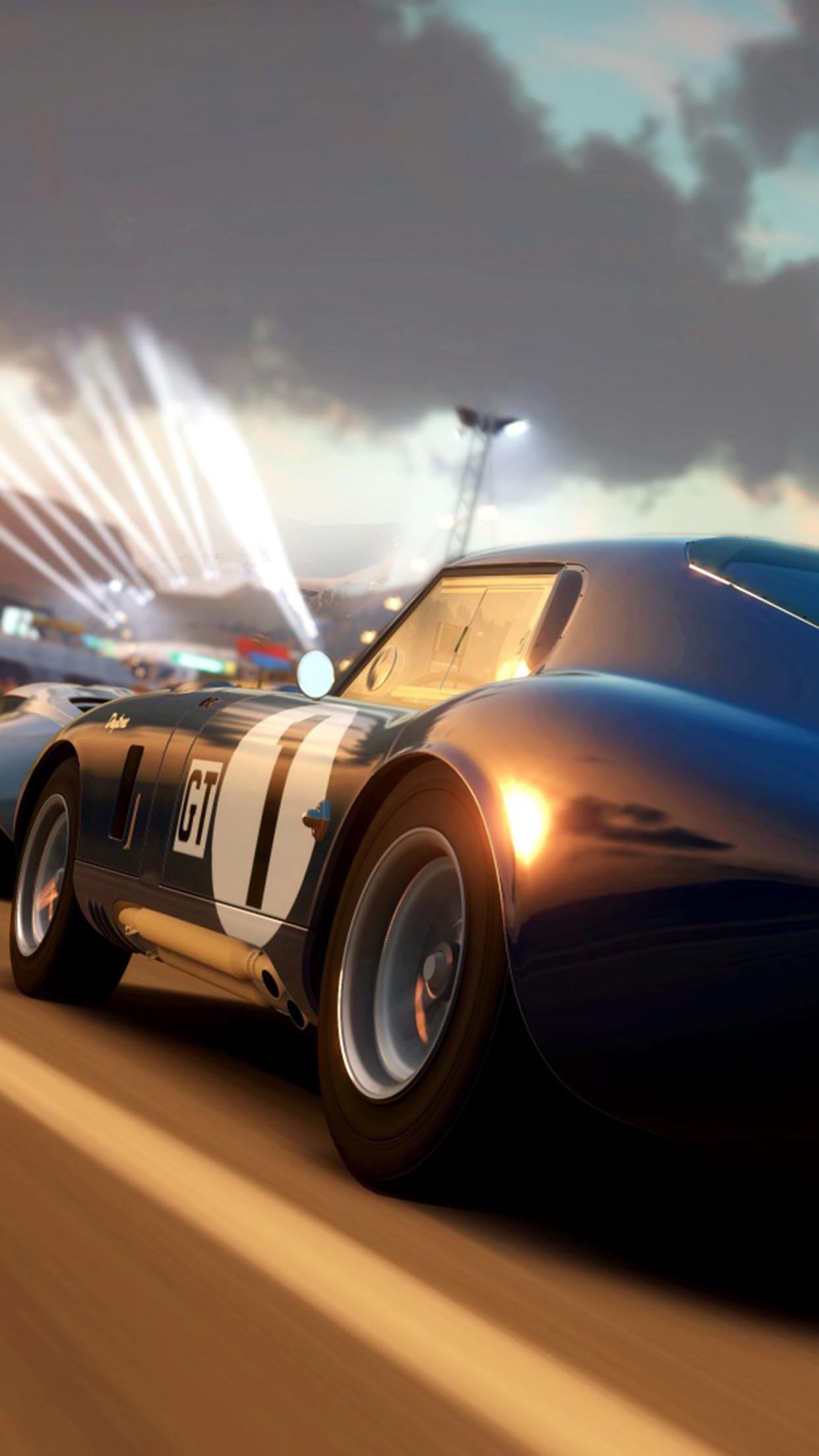 Forza Motorsport Horizon Forza Horizon 2 3Wallpapers iPhone Parallax Forza horizon 2