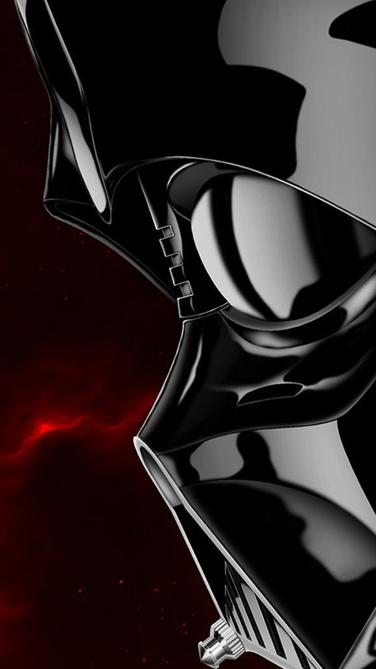 Star Wars Darth Vader Wallpaper For Iphone X 8 7 6