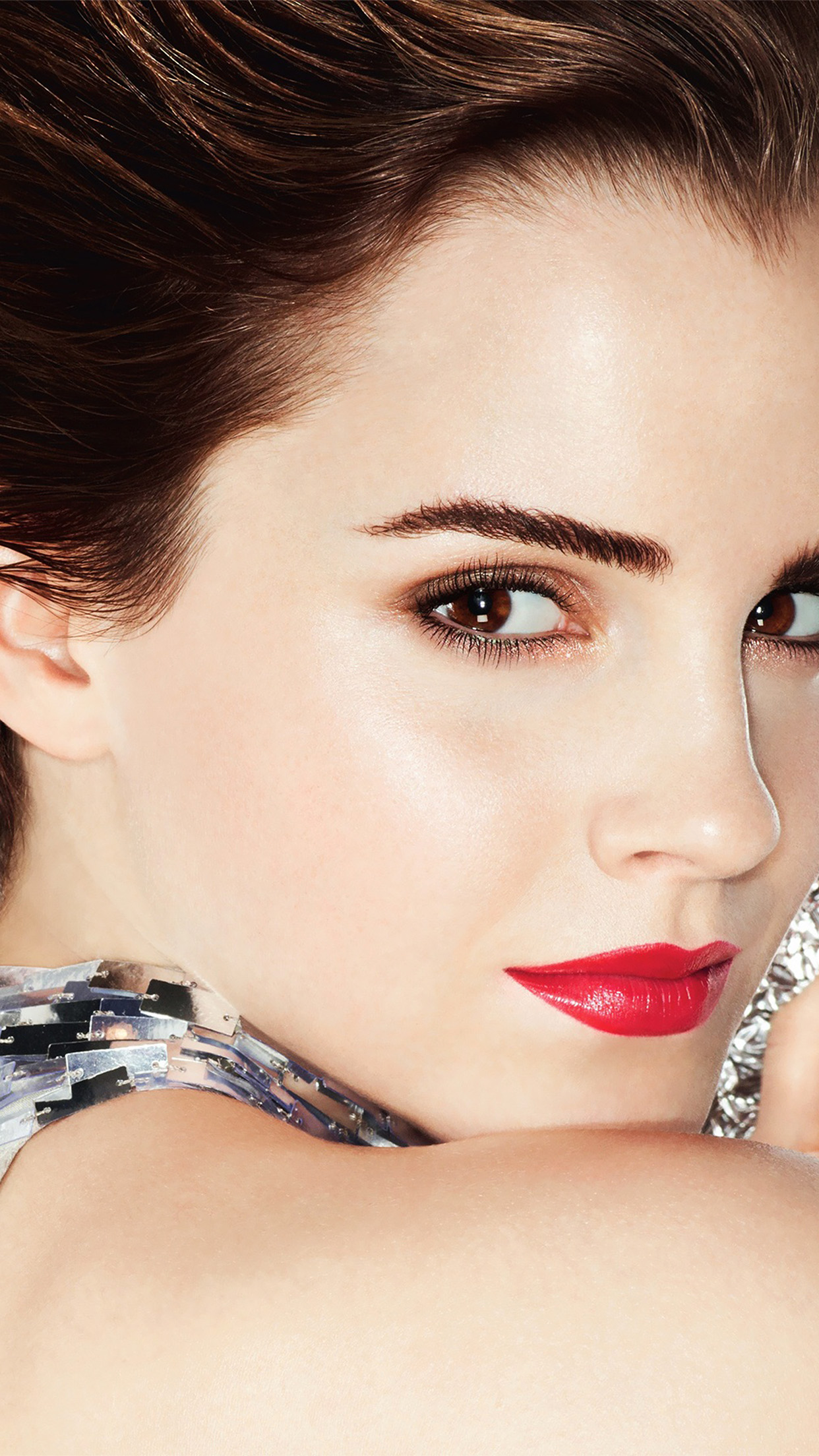 Emma Watson Emma Watson 3 3Wallpapers iPhone Parallax 3Wallpapers : notre sélection de fonds d'écran du 20/11/2016