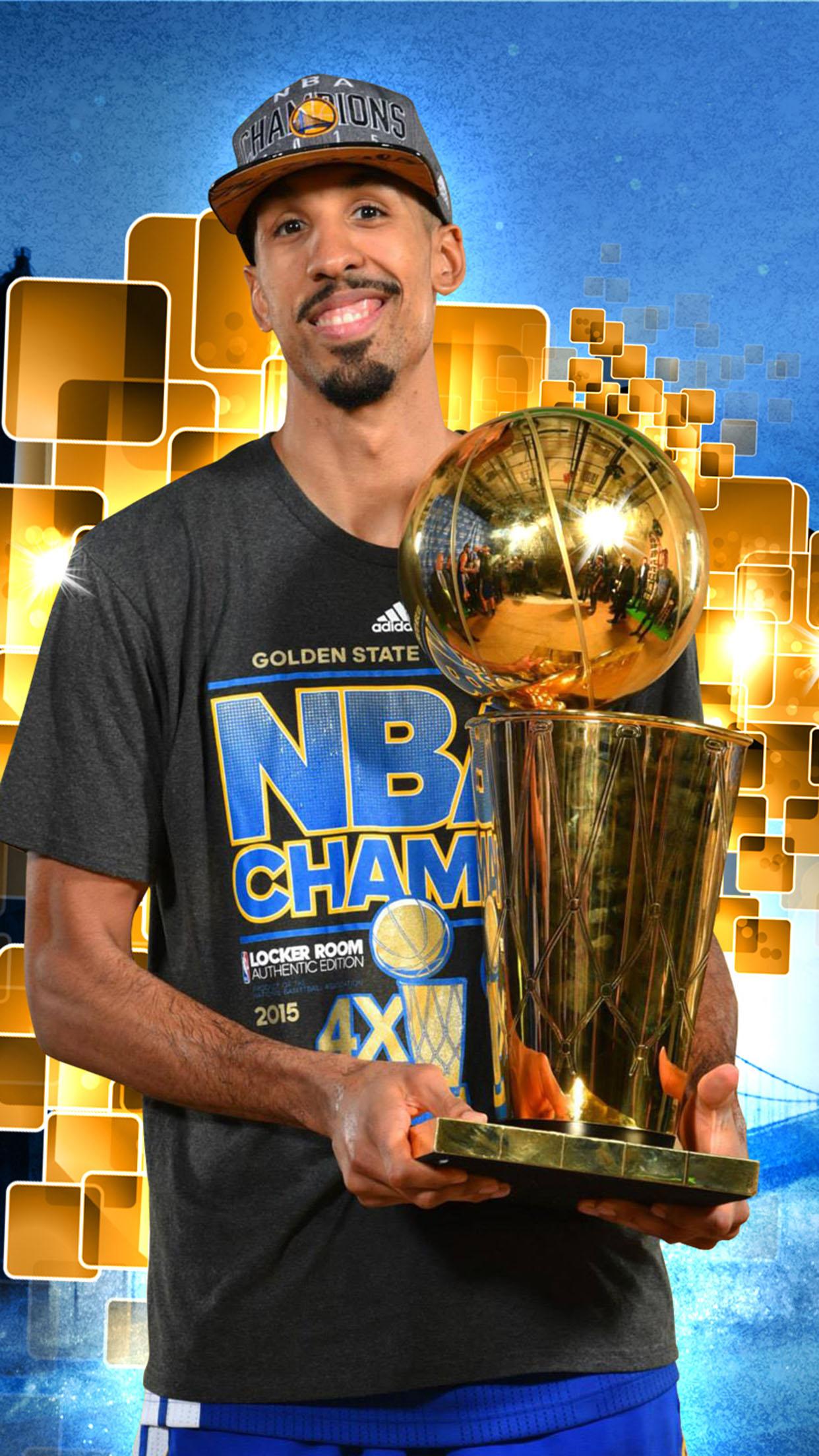 Golden State Warriors Shaun Livingston 3Wallpapers iPhone Parallax Golden State Warriors: Shaun Livingston
