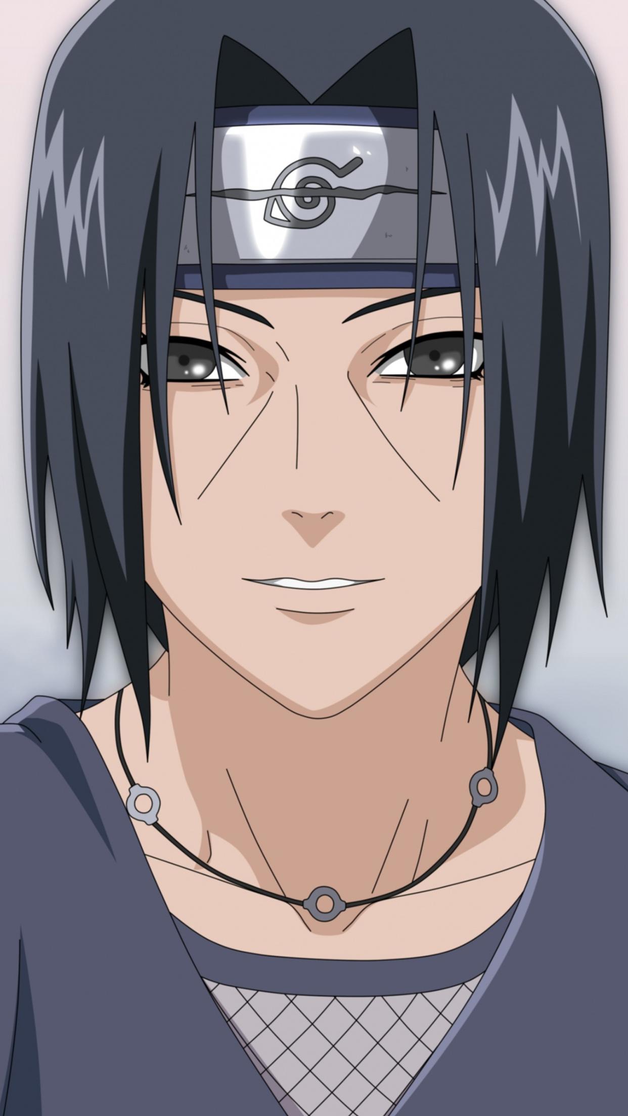 Naruto Naruto 1 3Wallpapers iPhone Parallax Naruto 1