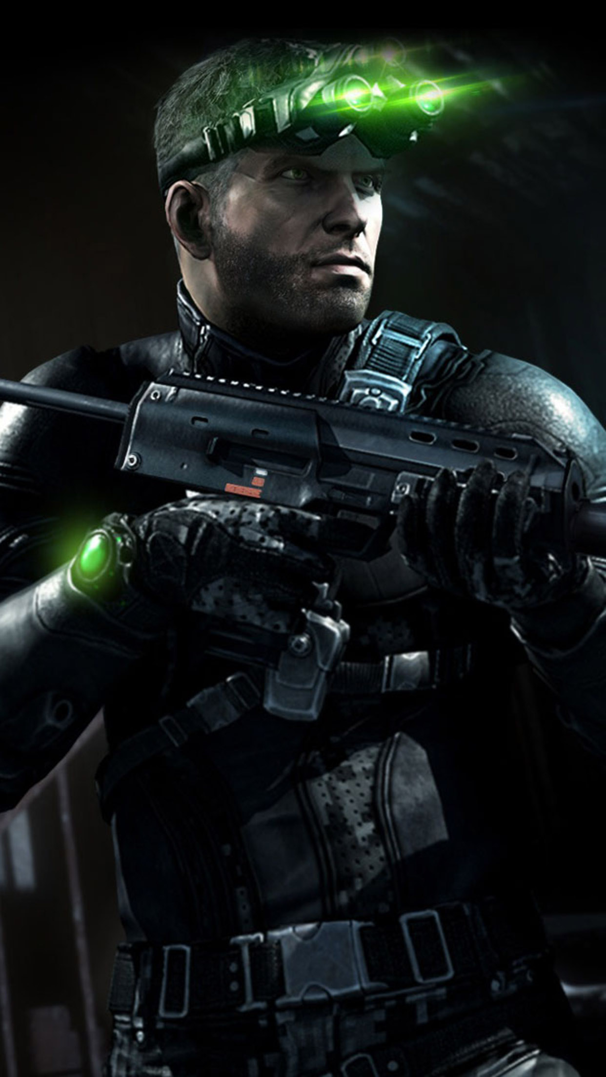 splinter cell blacklist matchmaking failed