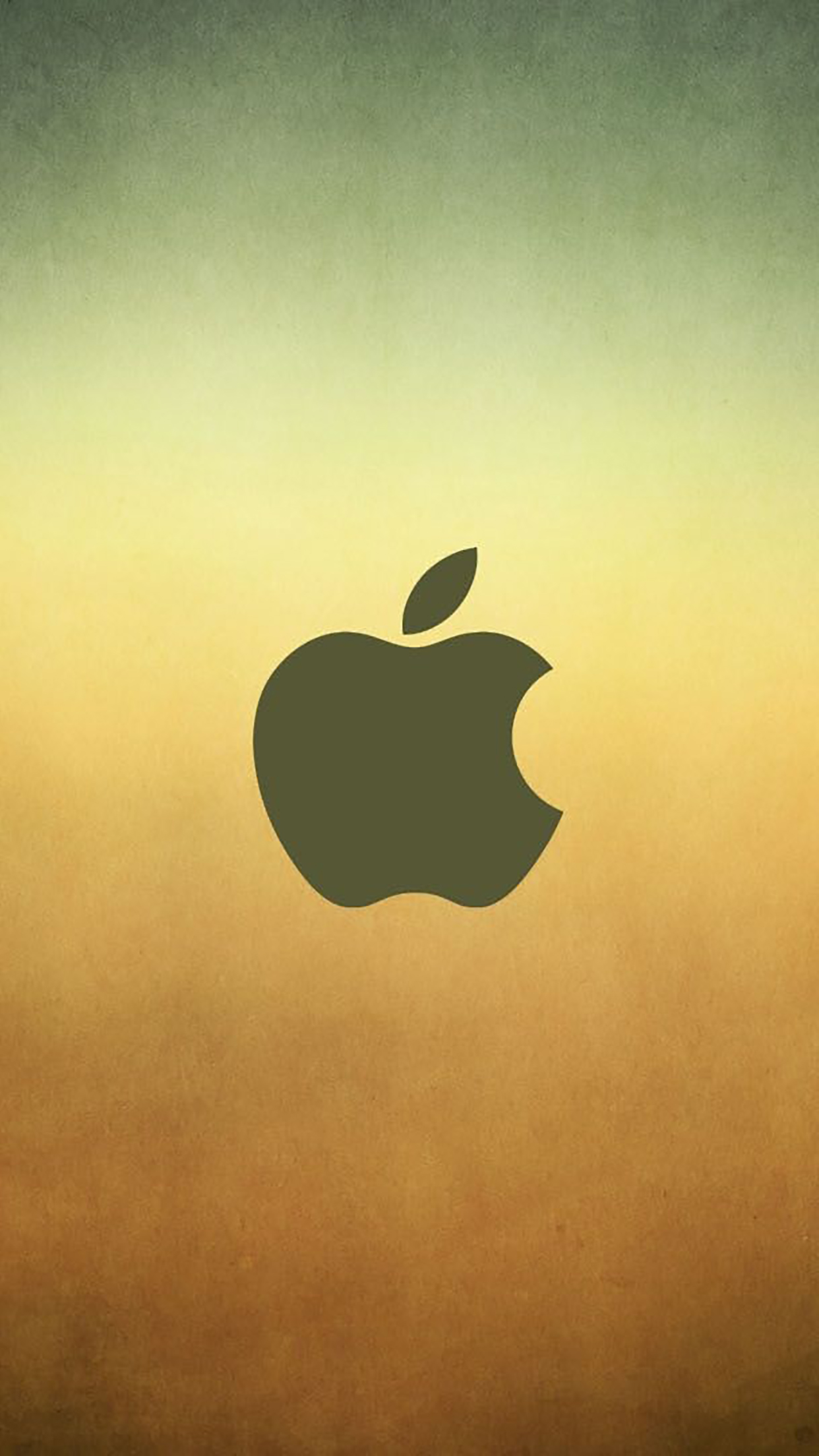 Apple Logo Apple Logo 3 3Wallpapers iPhone Parallax Apple Logo : Simple