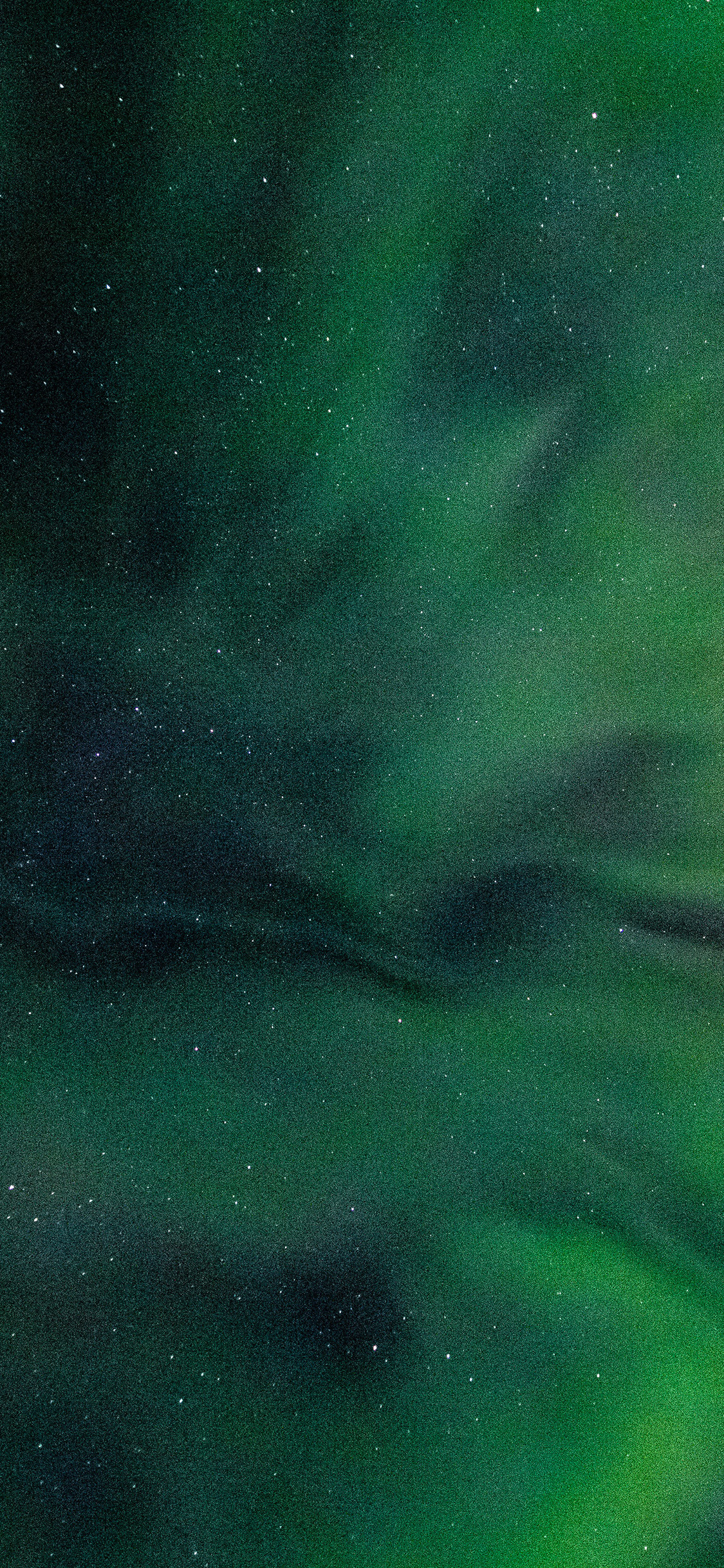 iPhone wallpaper aurora 1 Les 3Wallpapers iPhone du jour (19/01/2018)