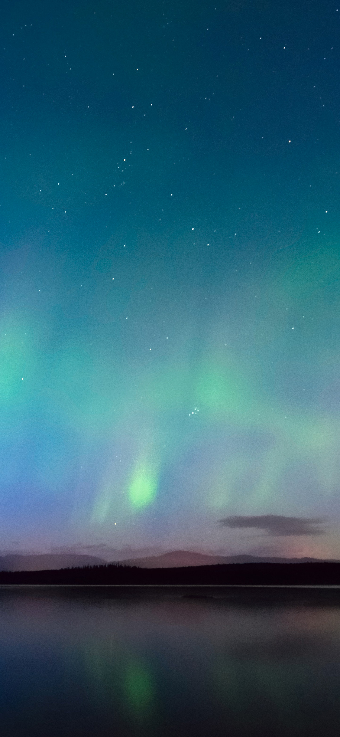 iPhone wallpaper aurora 2 Les 3Wallpapers iPhone du jour (19/01/2018)