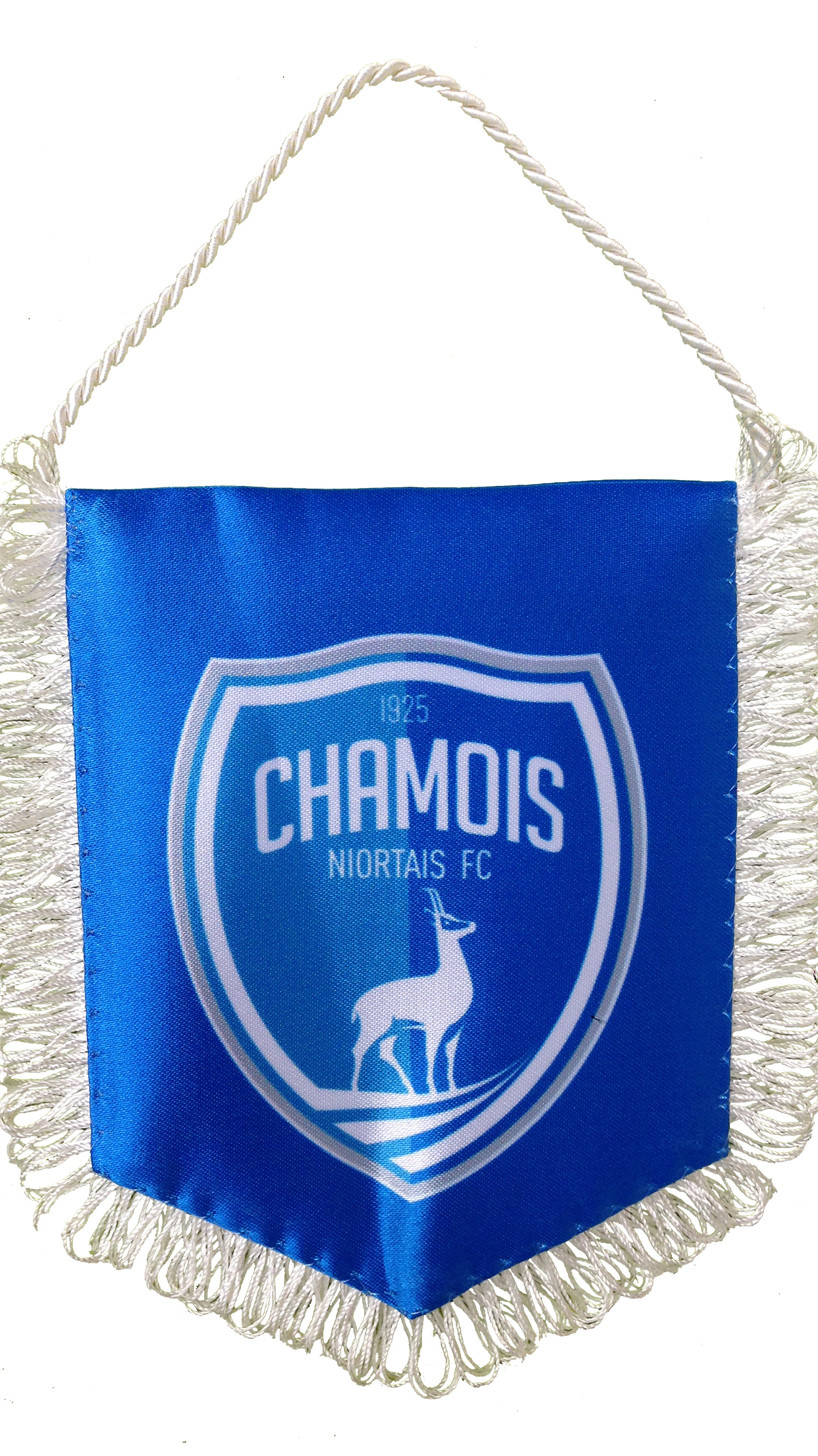 Niort Chamois Fanion 3Wallpapers iPhone Parallax Niort Chamois : Fanion