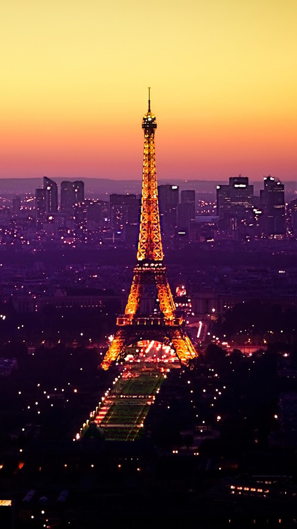 3 Eiffel Tower
