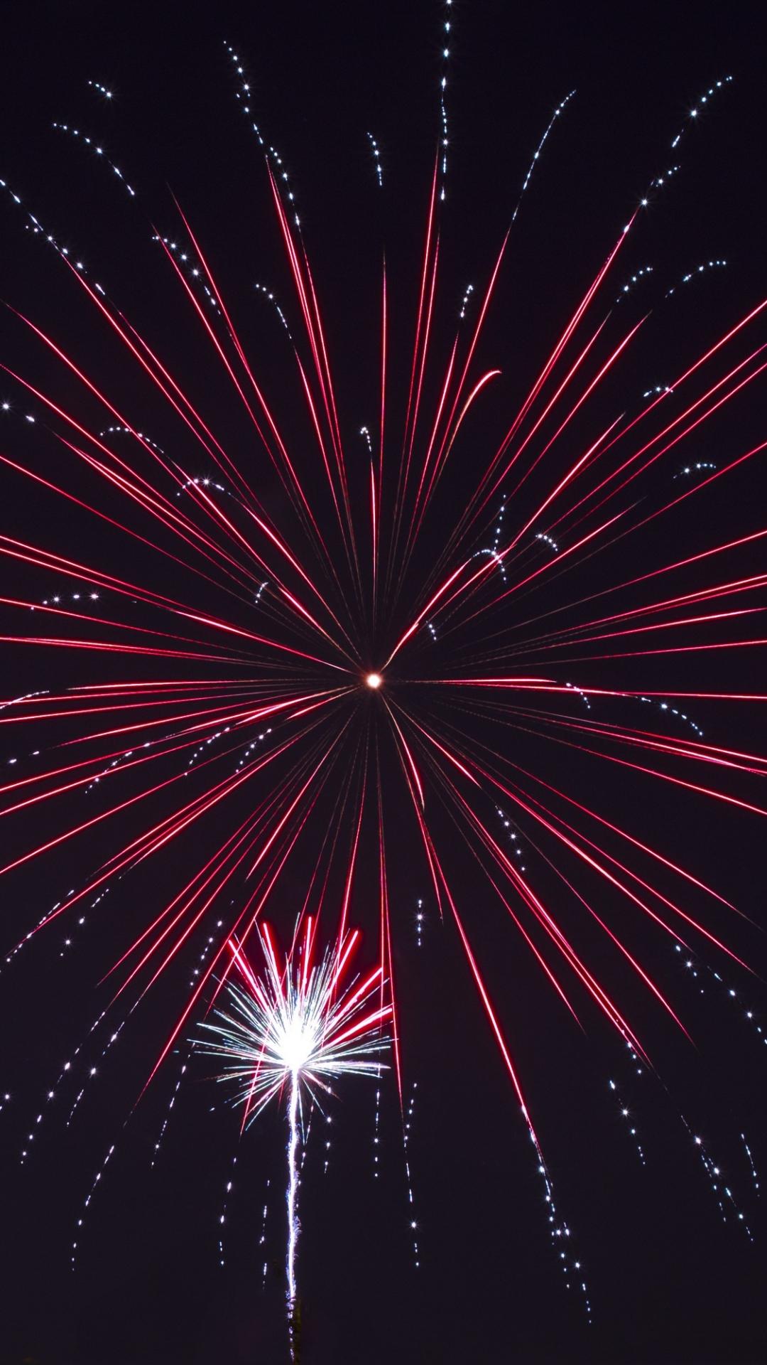 iphone wallpaper fireworks salute holiday 3Wallpapers : notre sélection de fonds décran du 29/08/2017