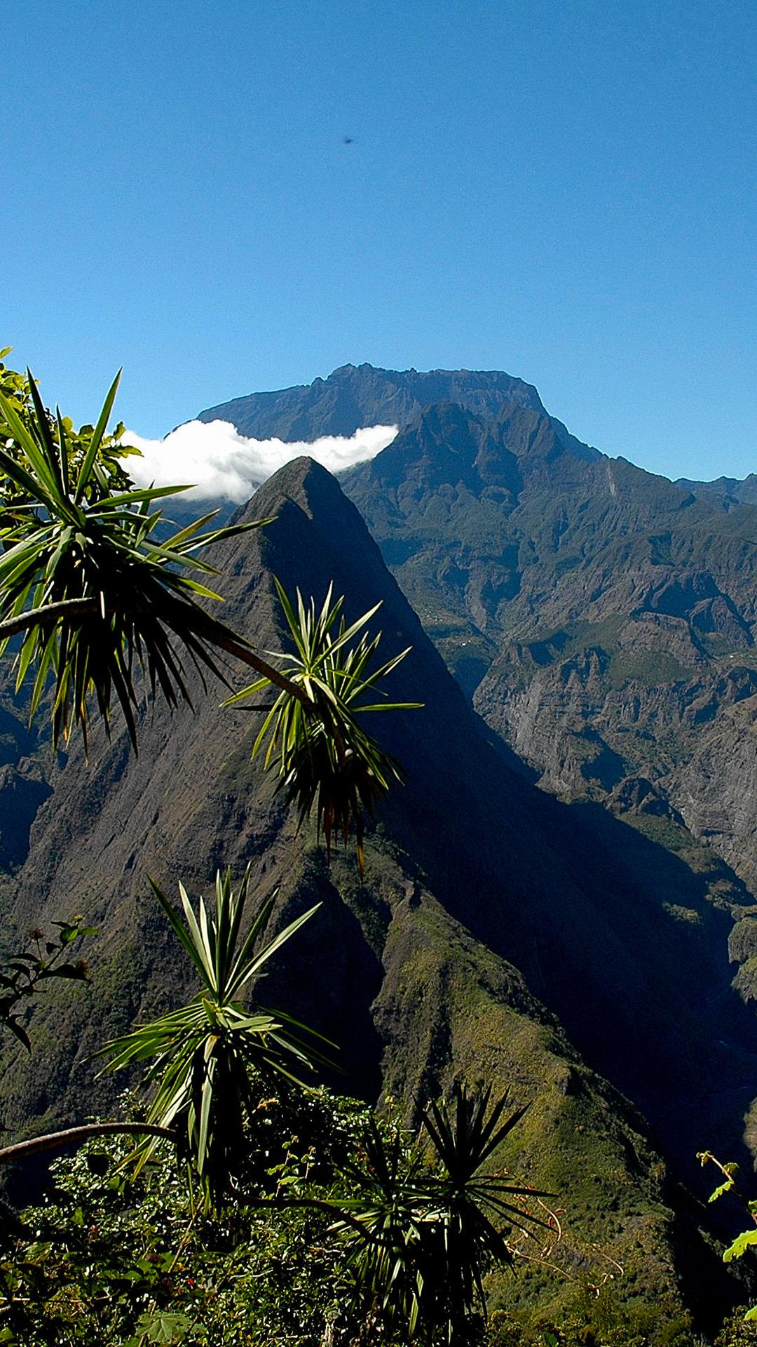 reu2 Ile de La Réunion