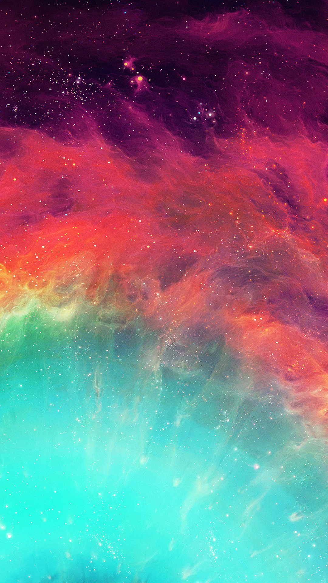 iphone wallpaper CEye Of God Cosmic