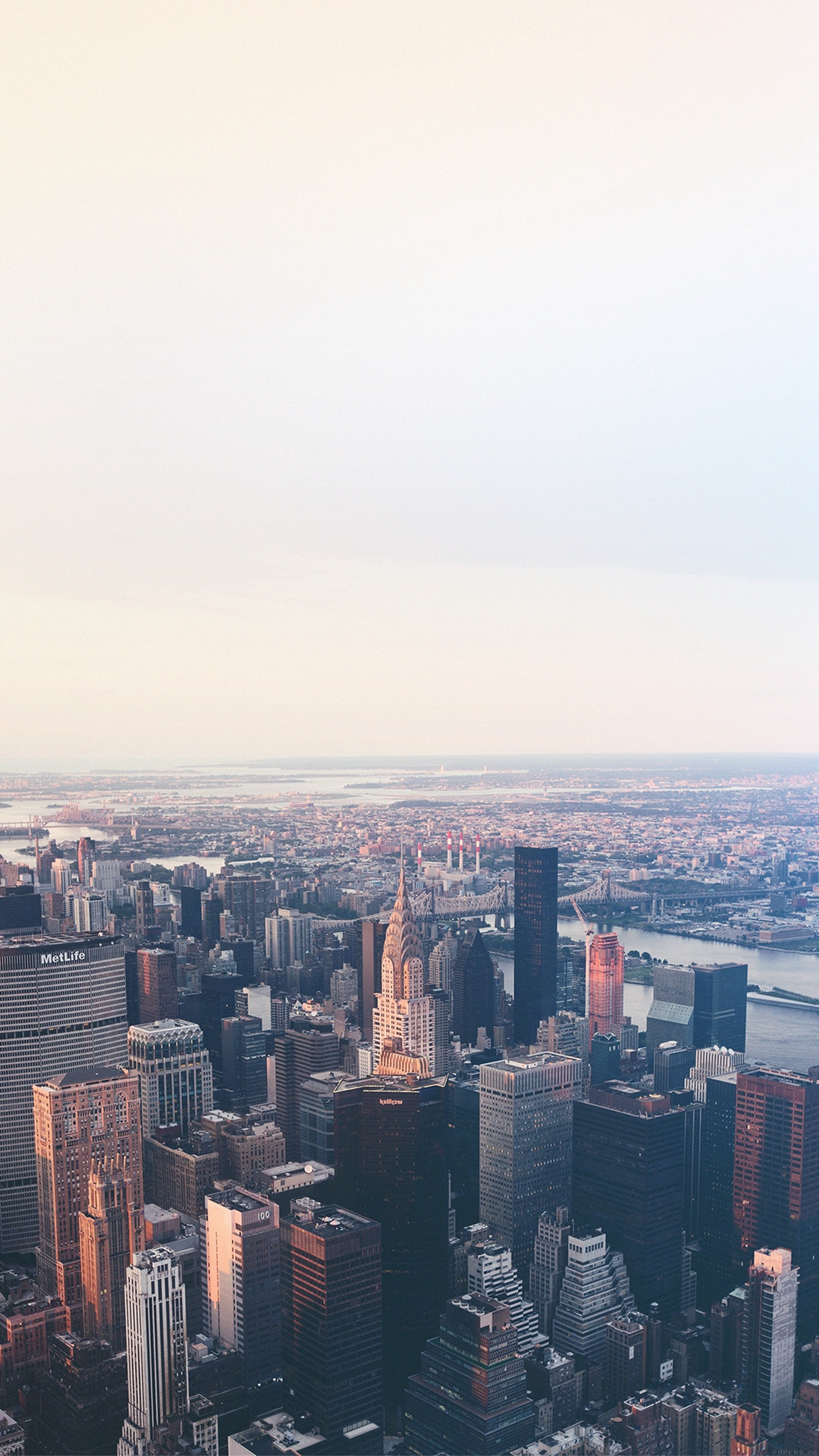 iPhone Wallpaper City New York City