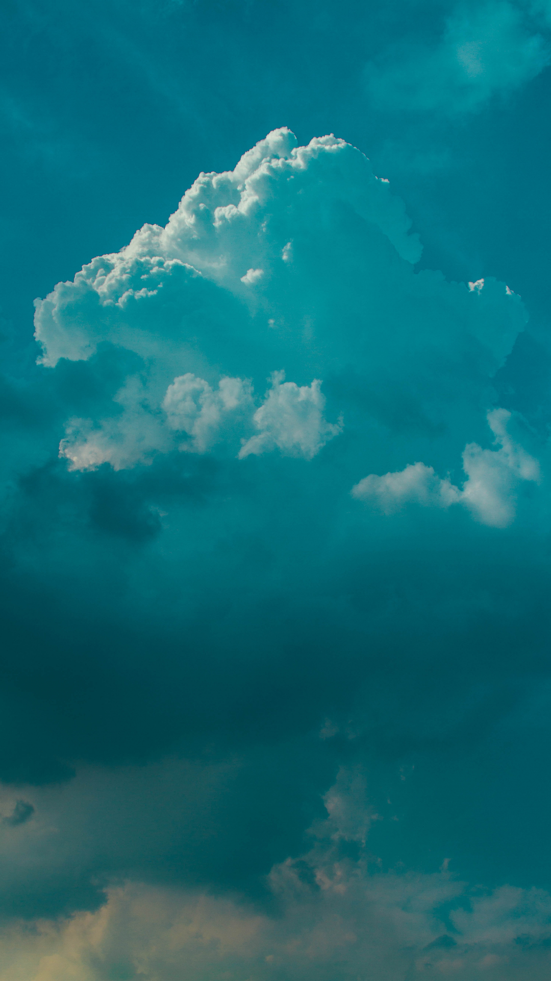 iPhone Wallpaper Sky Clouds Sky
