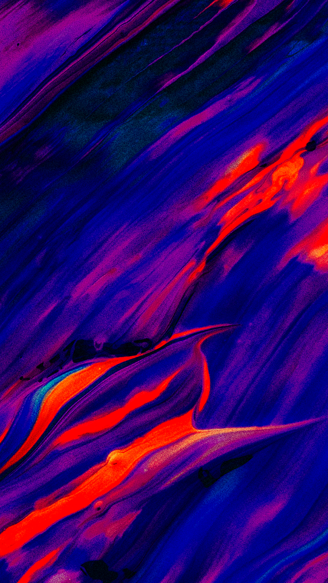 iPhone Wallpaper colors storm Les 3Wallpapers iPhone du jour (23/01/2018)