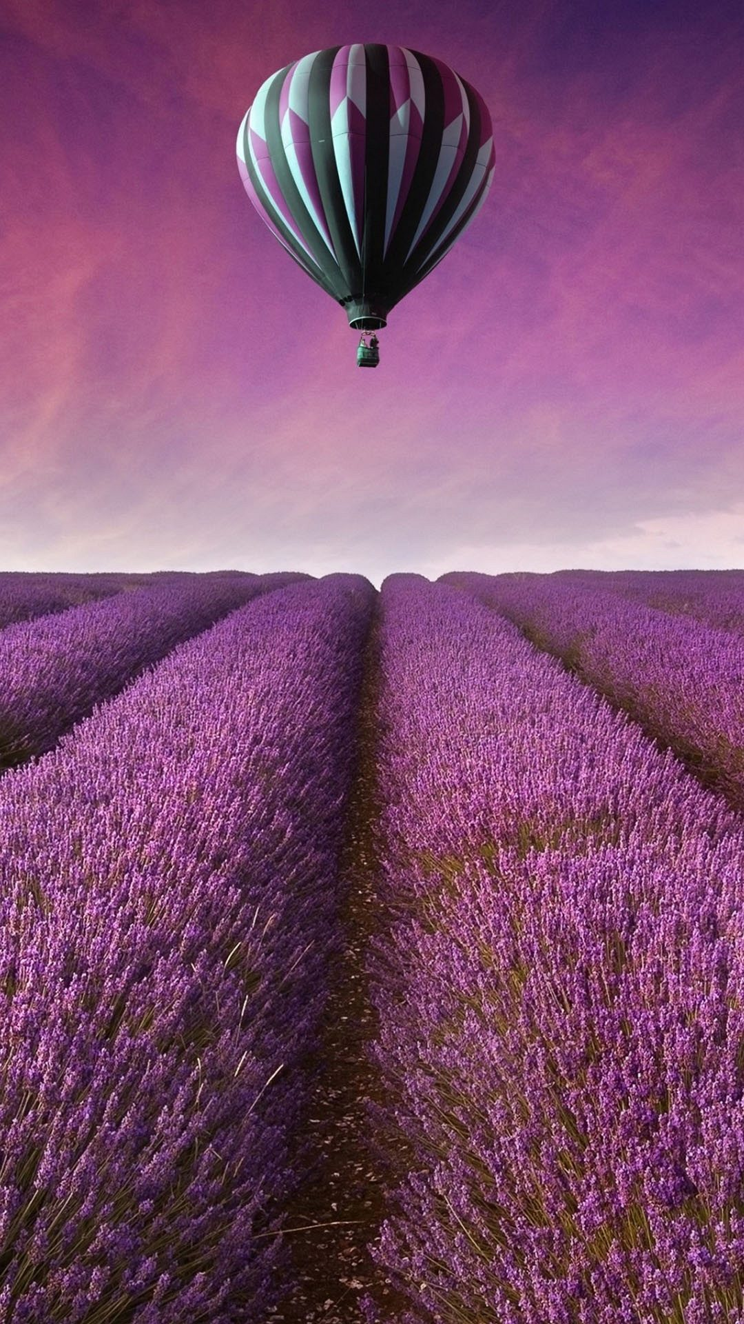 iPhone wallpaper balloon2 Balloon