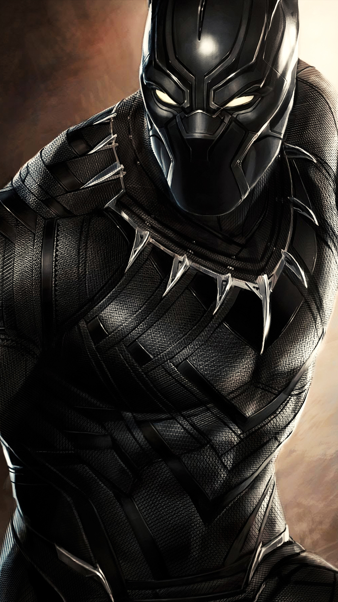 Black Panther Wallpaper For Iphone X 8 7 6 Free Download On
