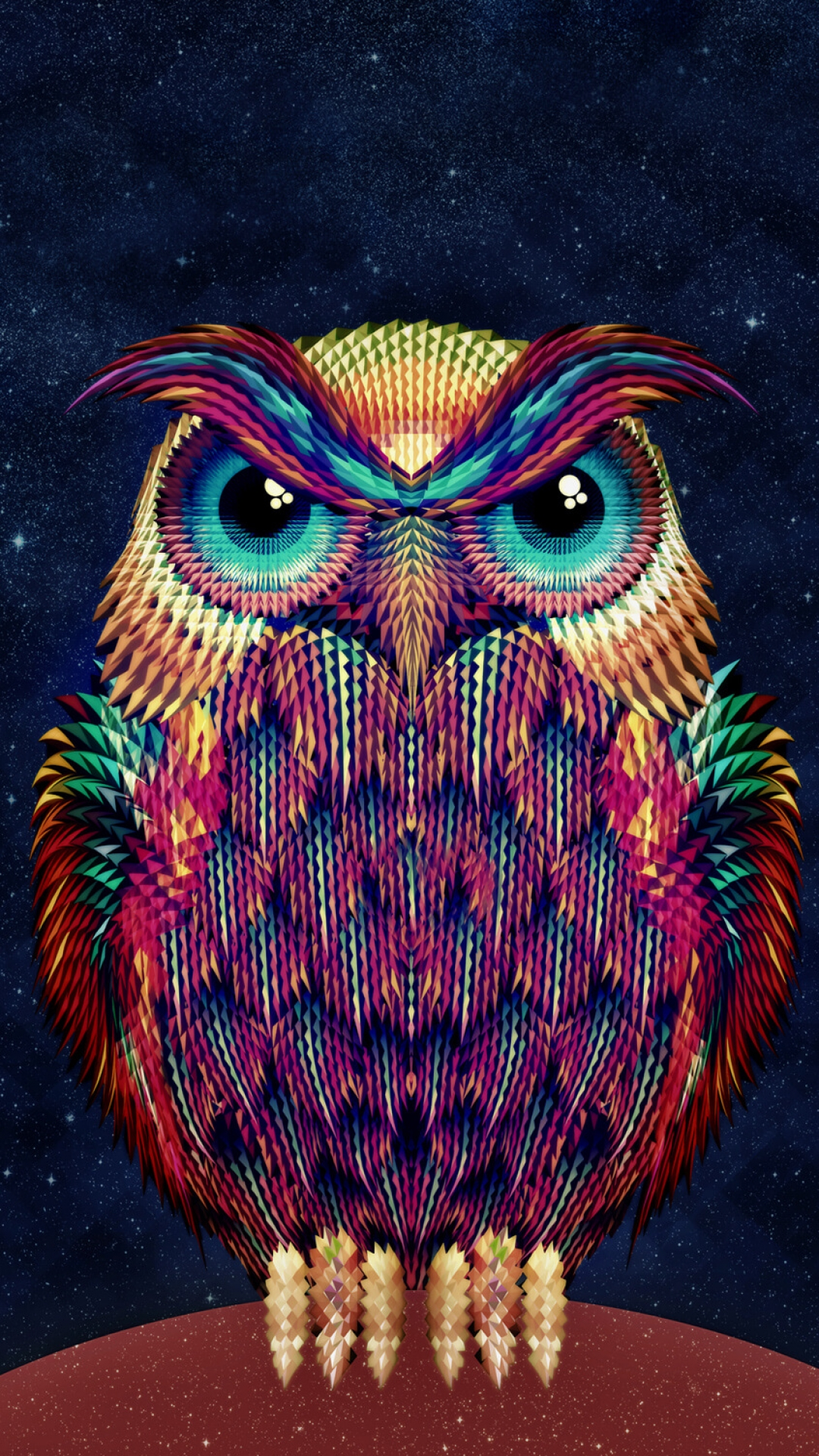Owl Wallpaper For Iphone 11 Pro Max X 8 7 6 Free Download On 3wallpapers