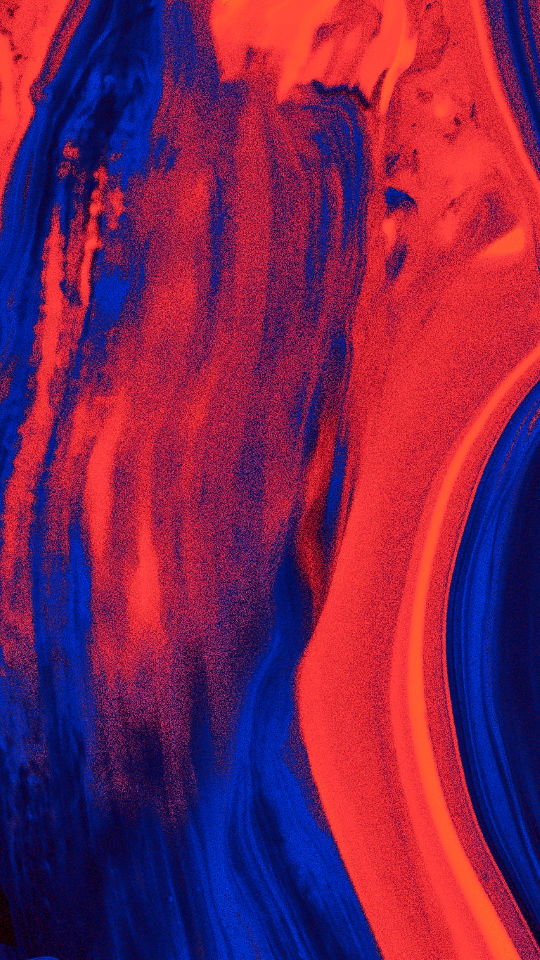 iPhone wallpaper colors abstracts0 3Wallpapers : notre sélection de fonds d'écran du 07/02/2018
