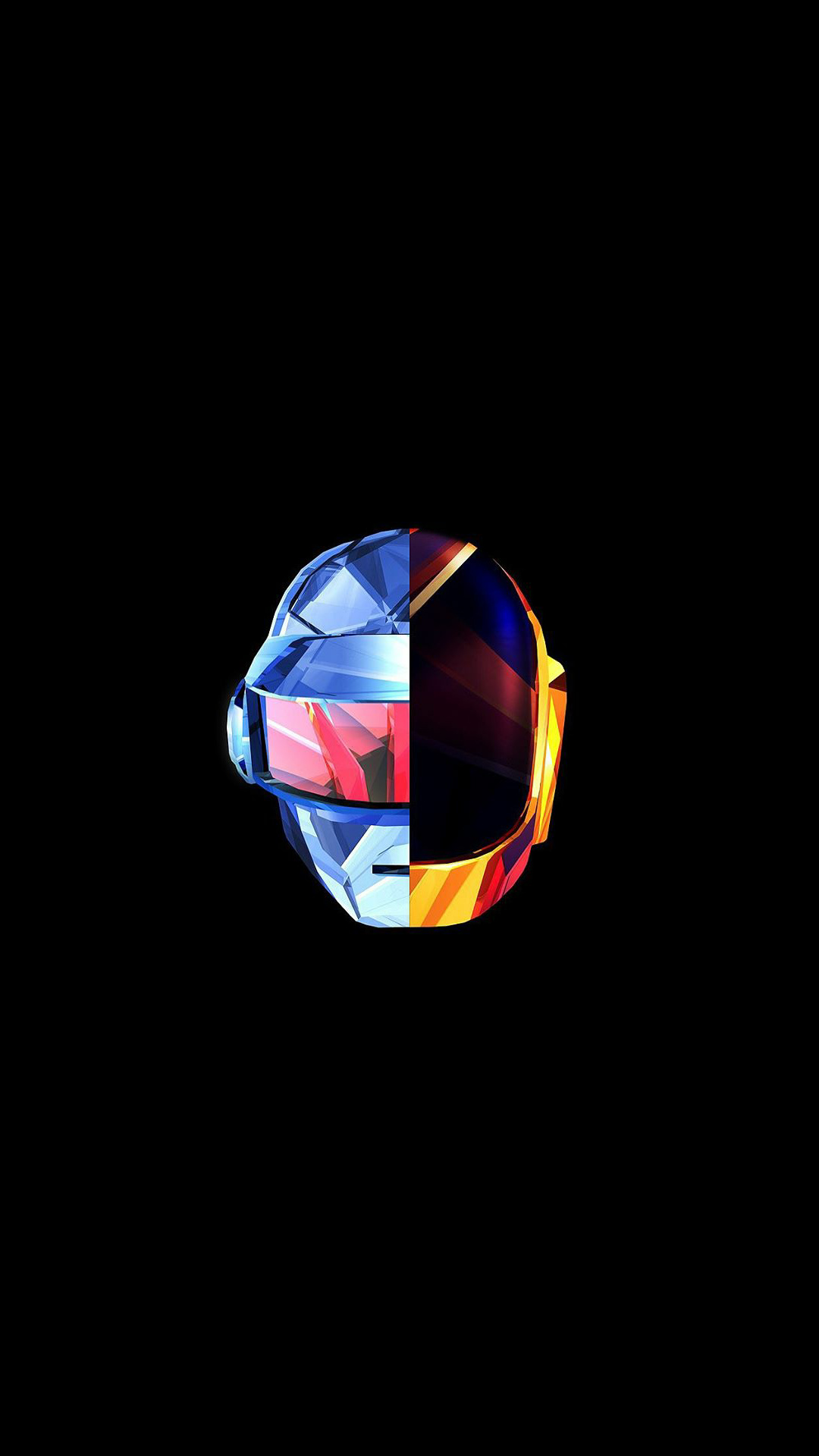 iPhone wallpaper daft punk solo Les 3Wallpapers iPhone du jour (19/03/2018)