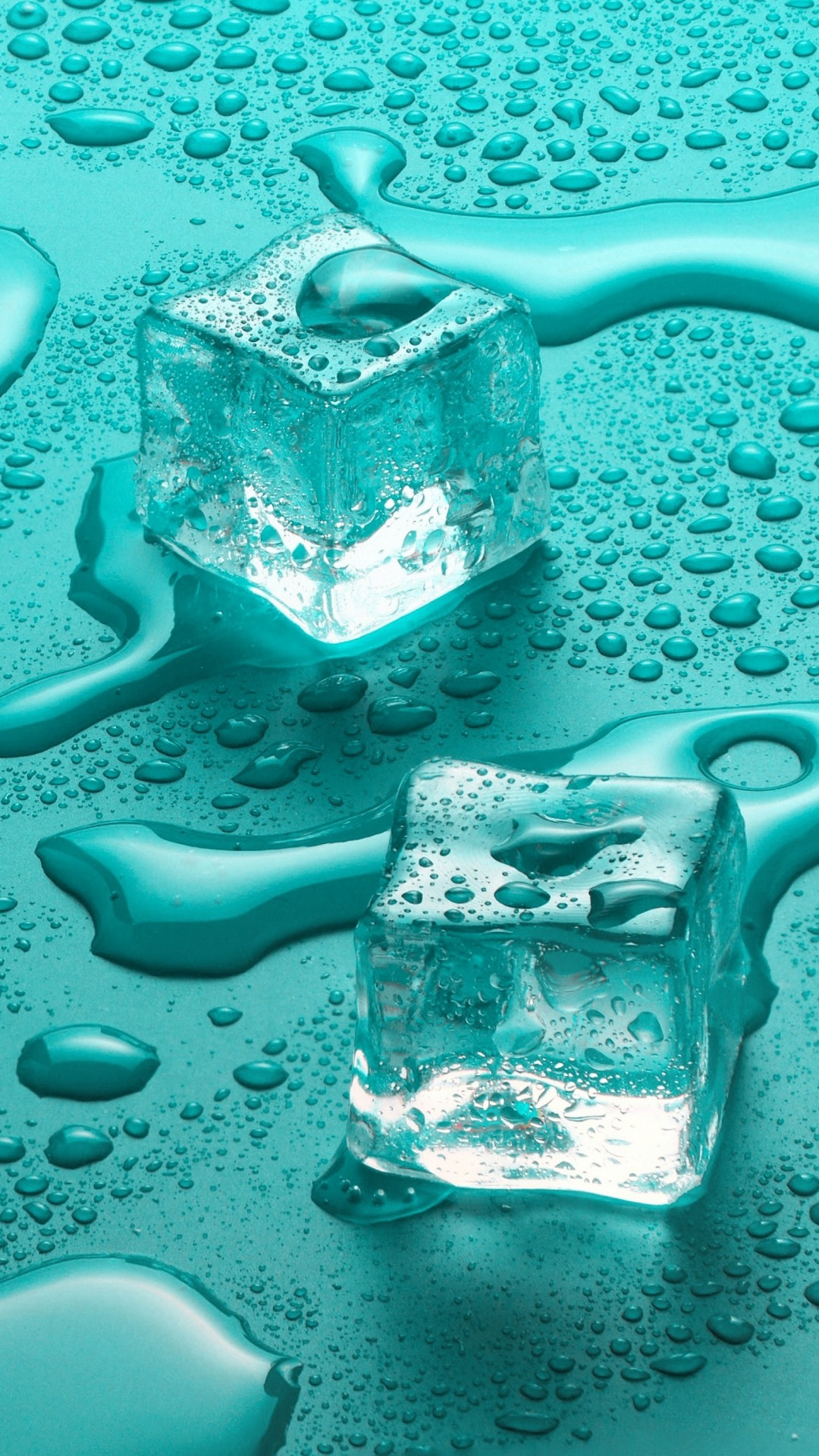 iPhone wallpaper ice1 Ice